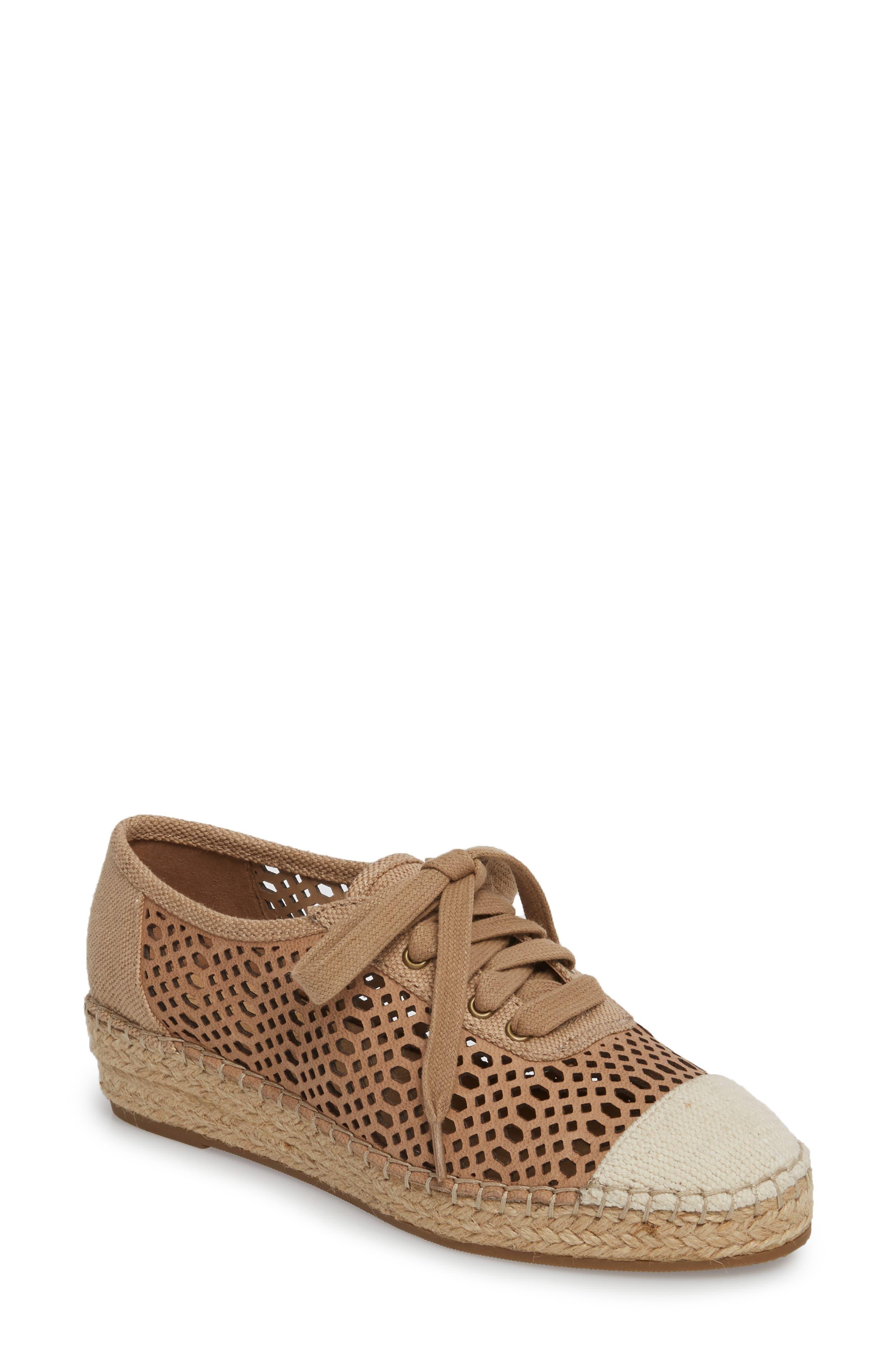 Bella Vita Clementine Espadrille Sneaker (Women)