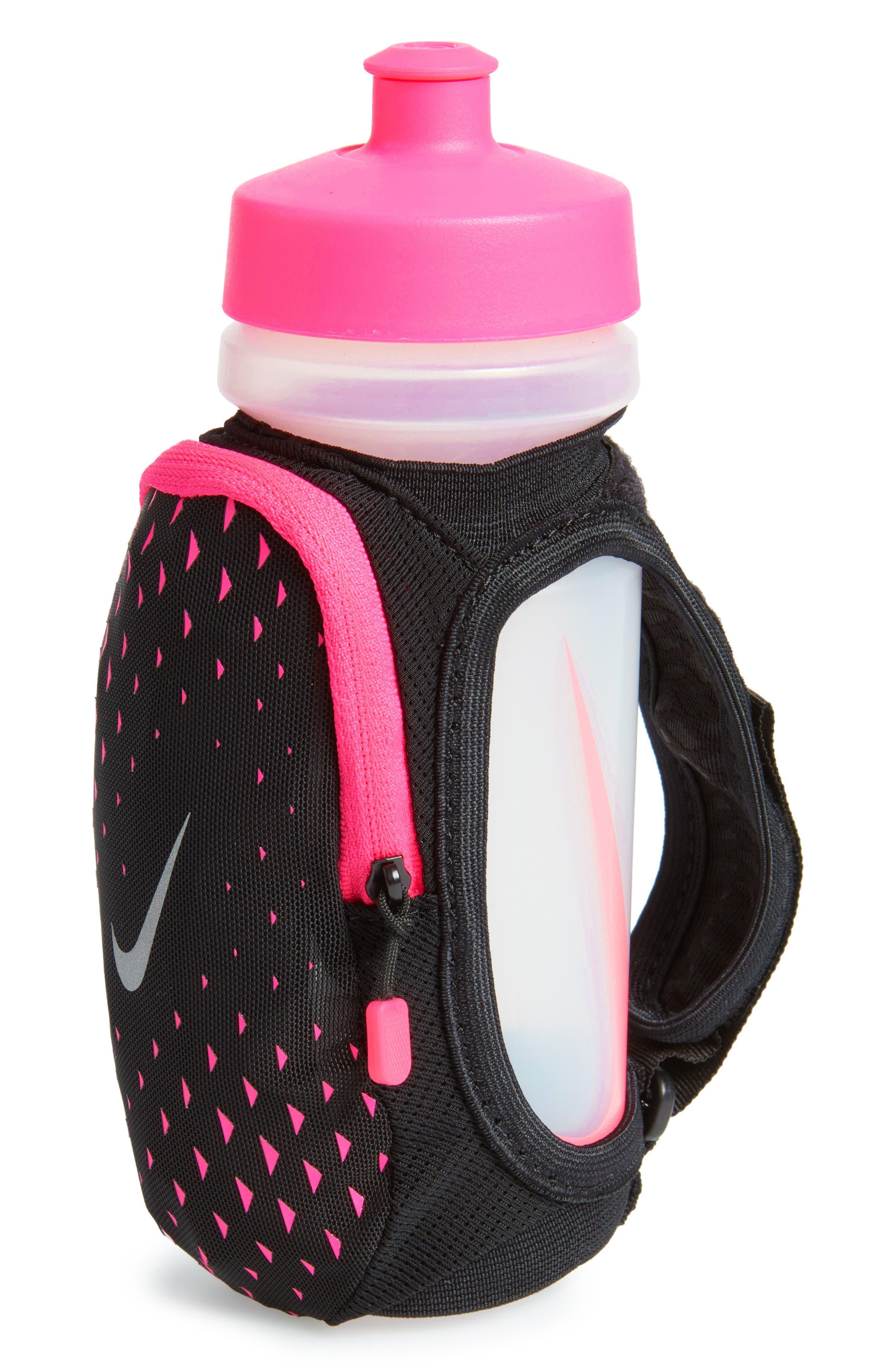 Nike Large Handheld Water Bottle Strap