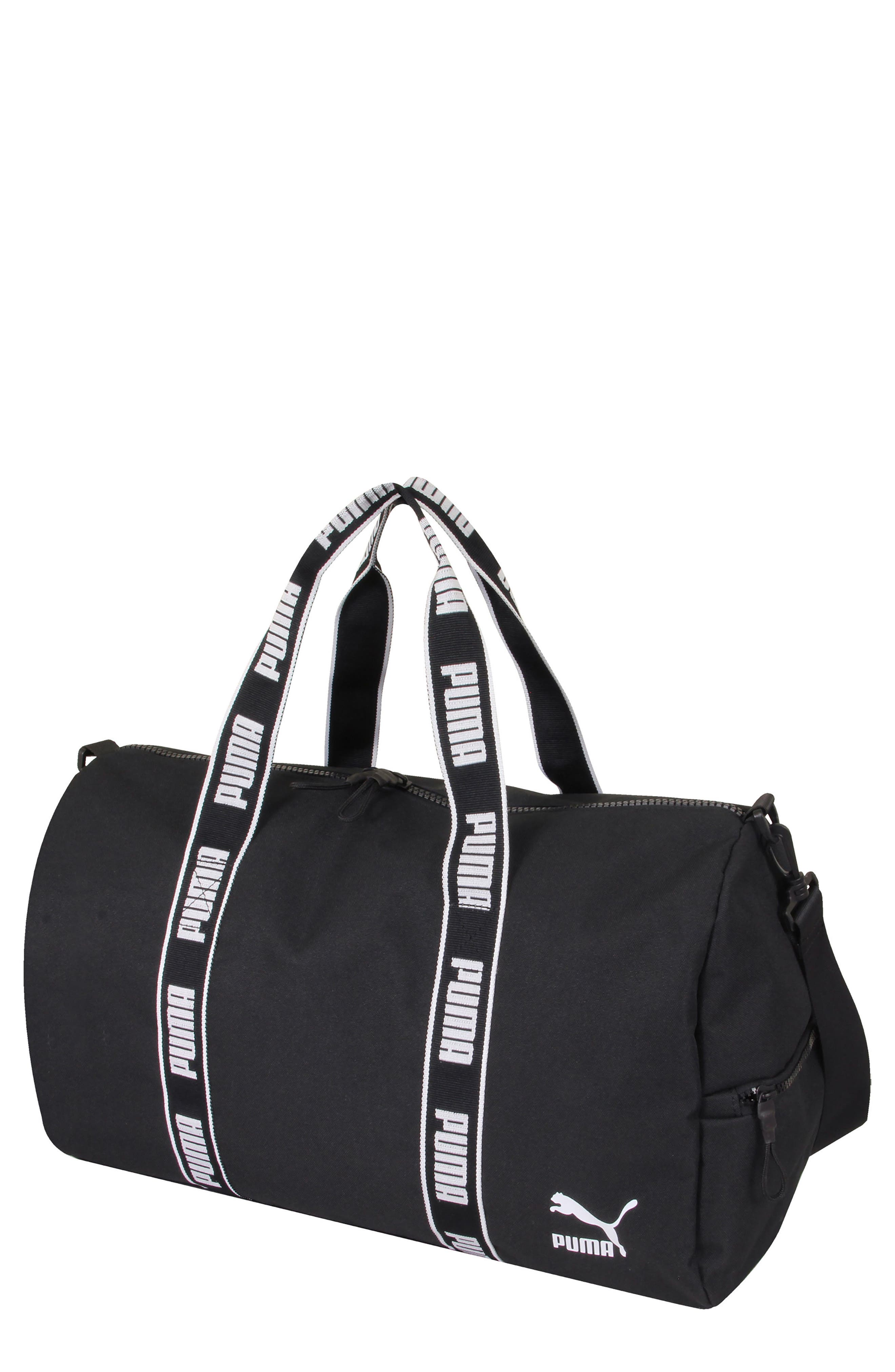 PUMA Conveyor Duffel Bag