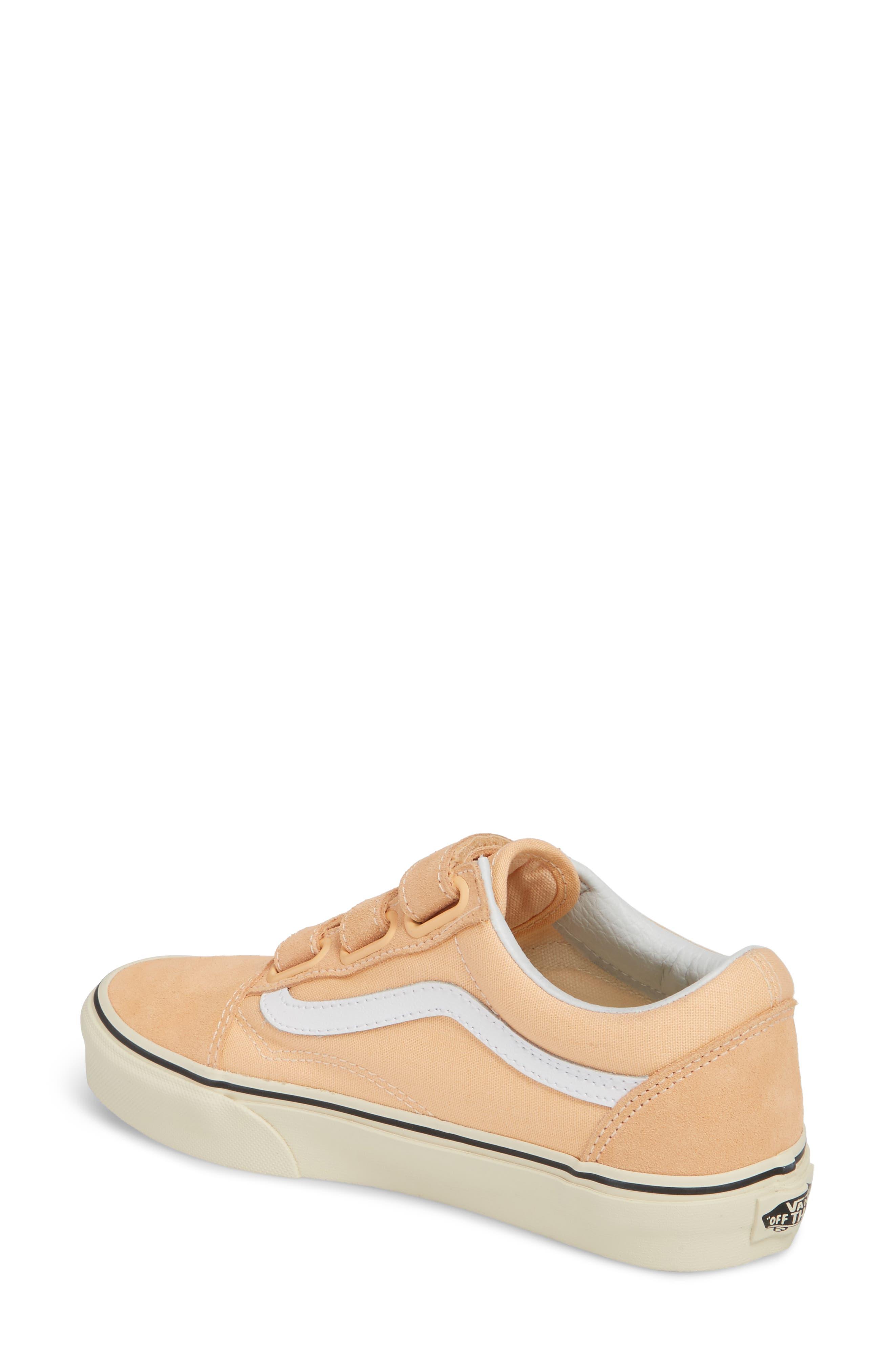 Alternate Image 2  - Vans Old Skool V Pro Sneaker (Women)