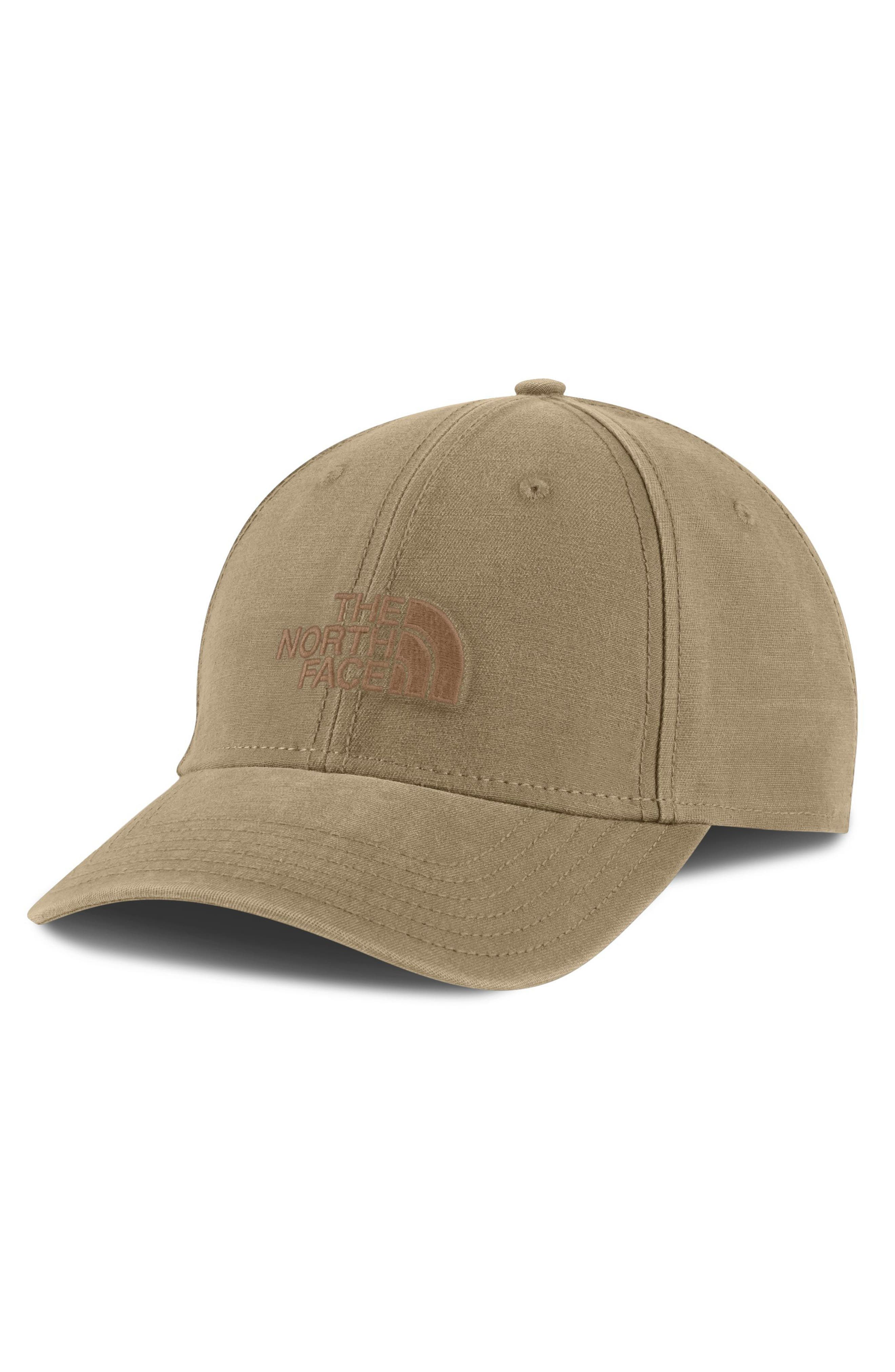 Alternate Image 1 Selected - The North Face 66 Classic Cap