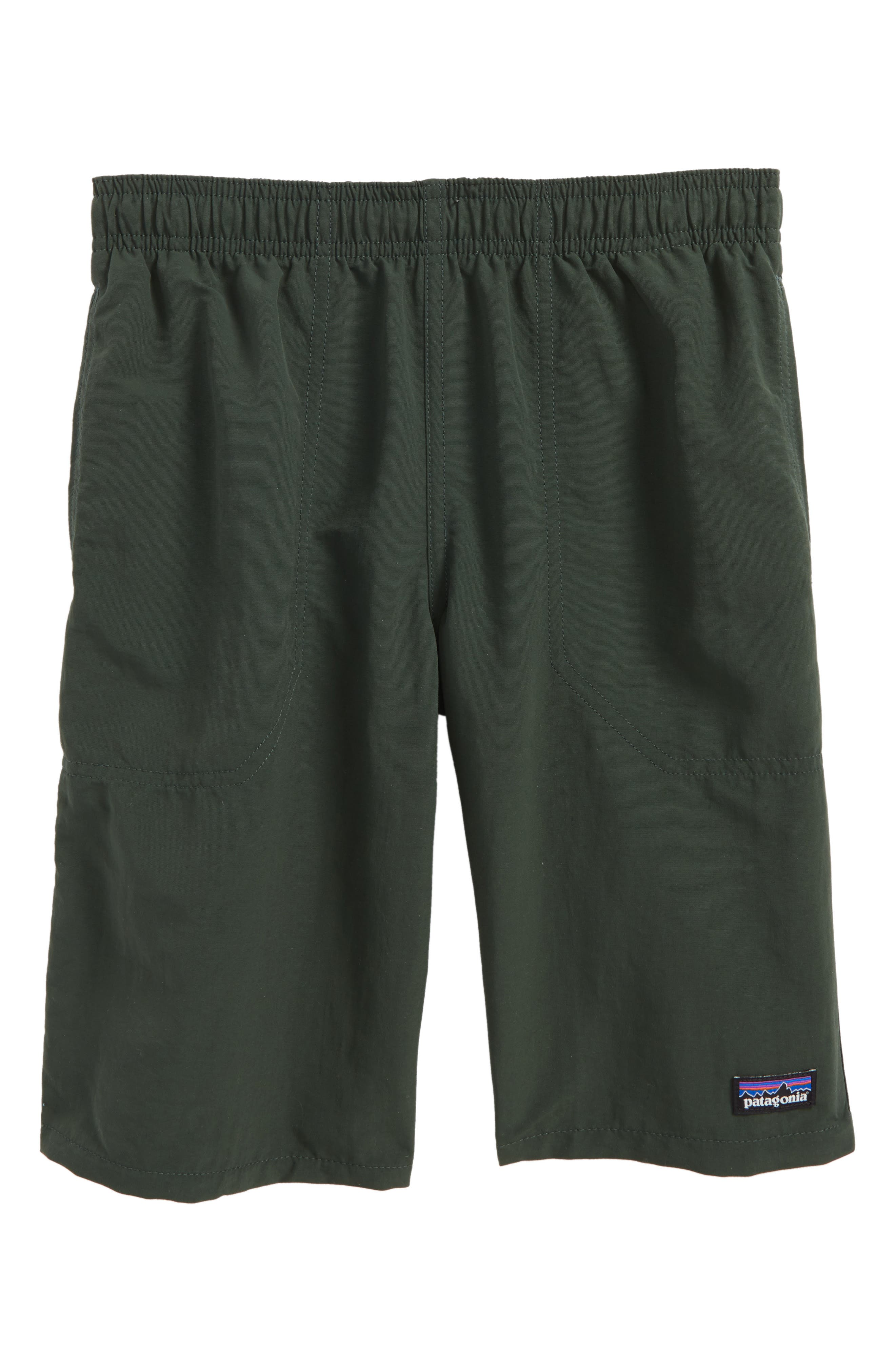 Patagonia Baggies Swim Trunks (Big Boys)
