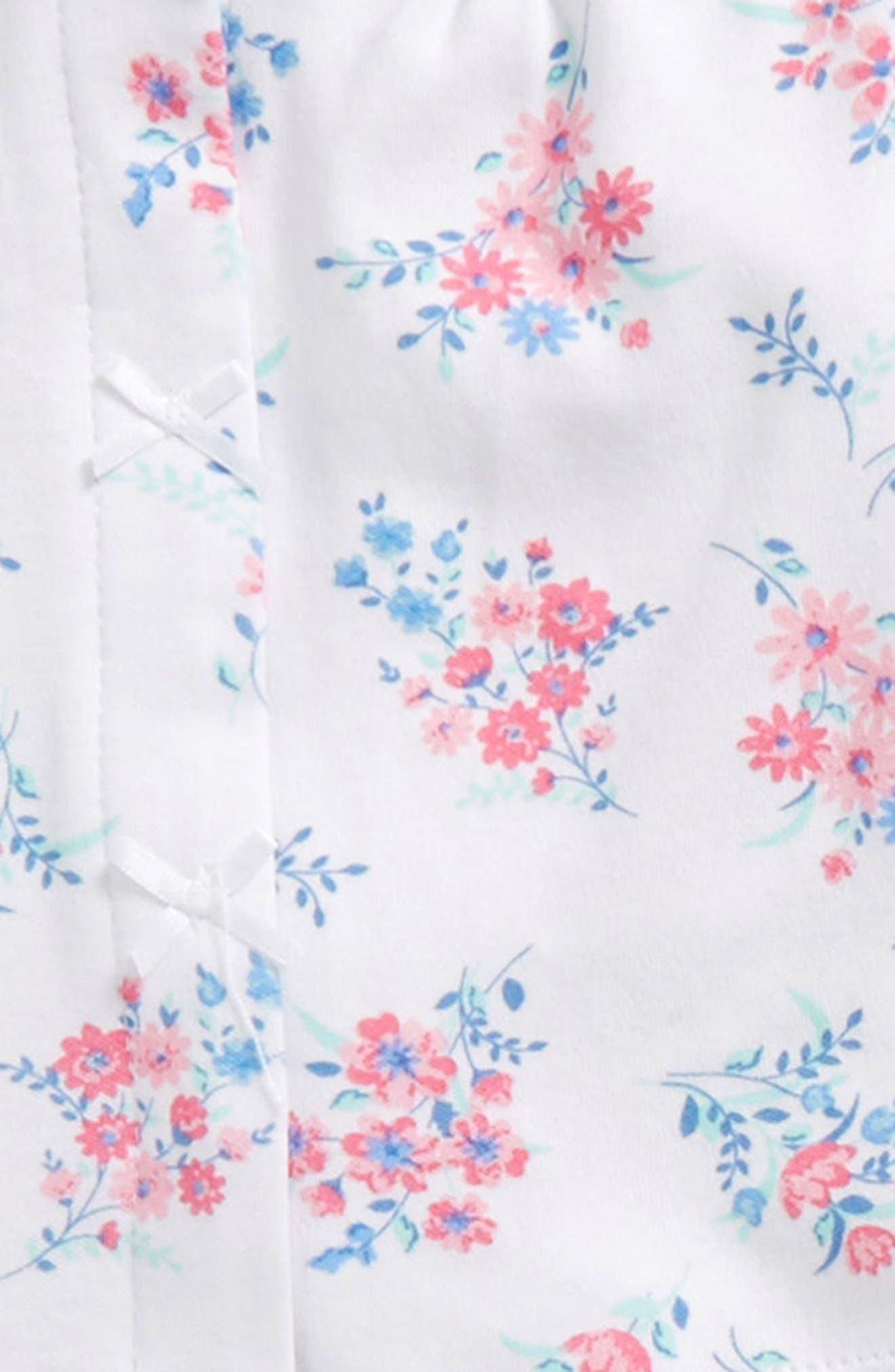 Take Me Home - Garden Jacket, Bodysuit, Leggings & Hat Set,                             Alternate thumbnail 2, color,                             Pink
