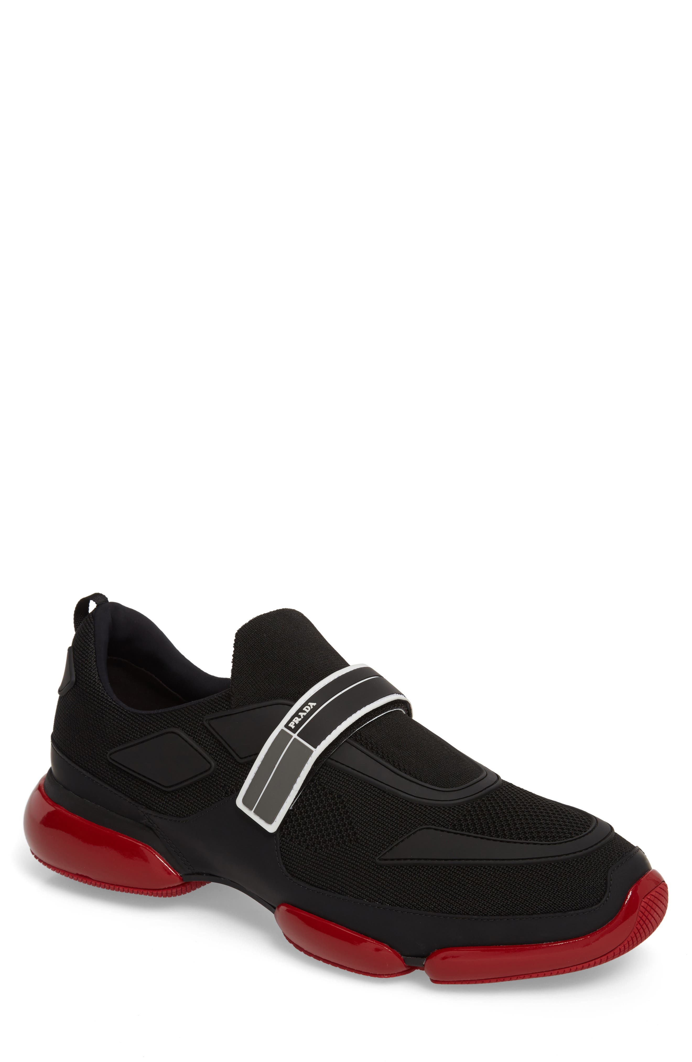 Prada Cloudbust Sneaker (Men)