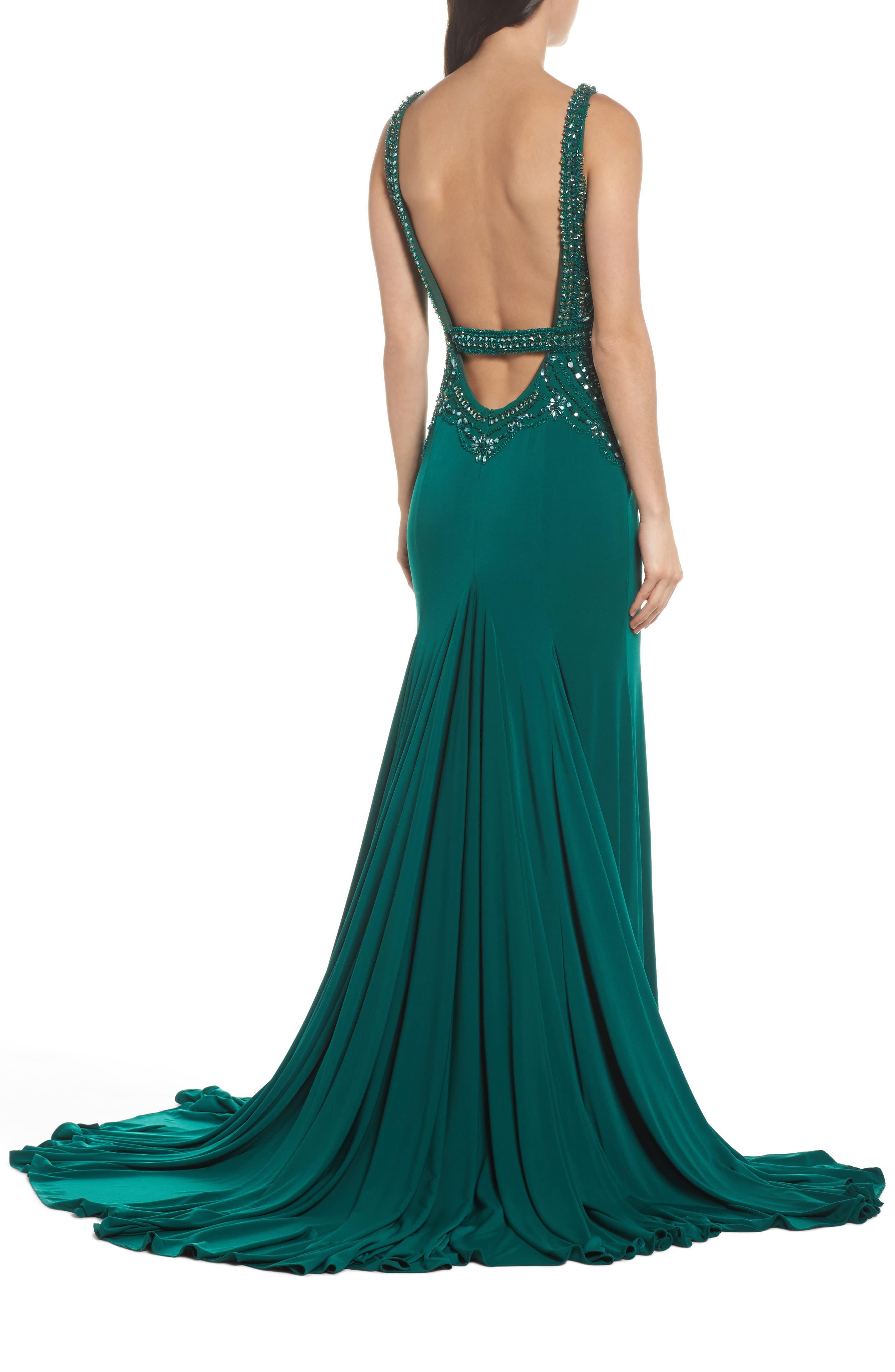 Red Sheath 2018 Prom Dresses | Nordstrom