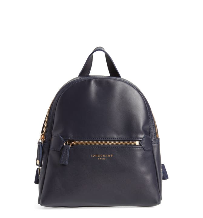 Longchamp 2.0 Small Leather Backpack | Nordstrom