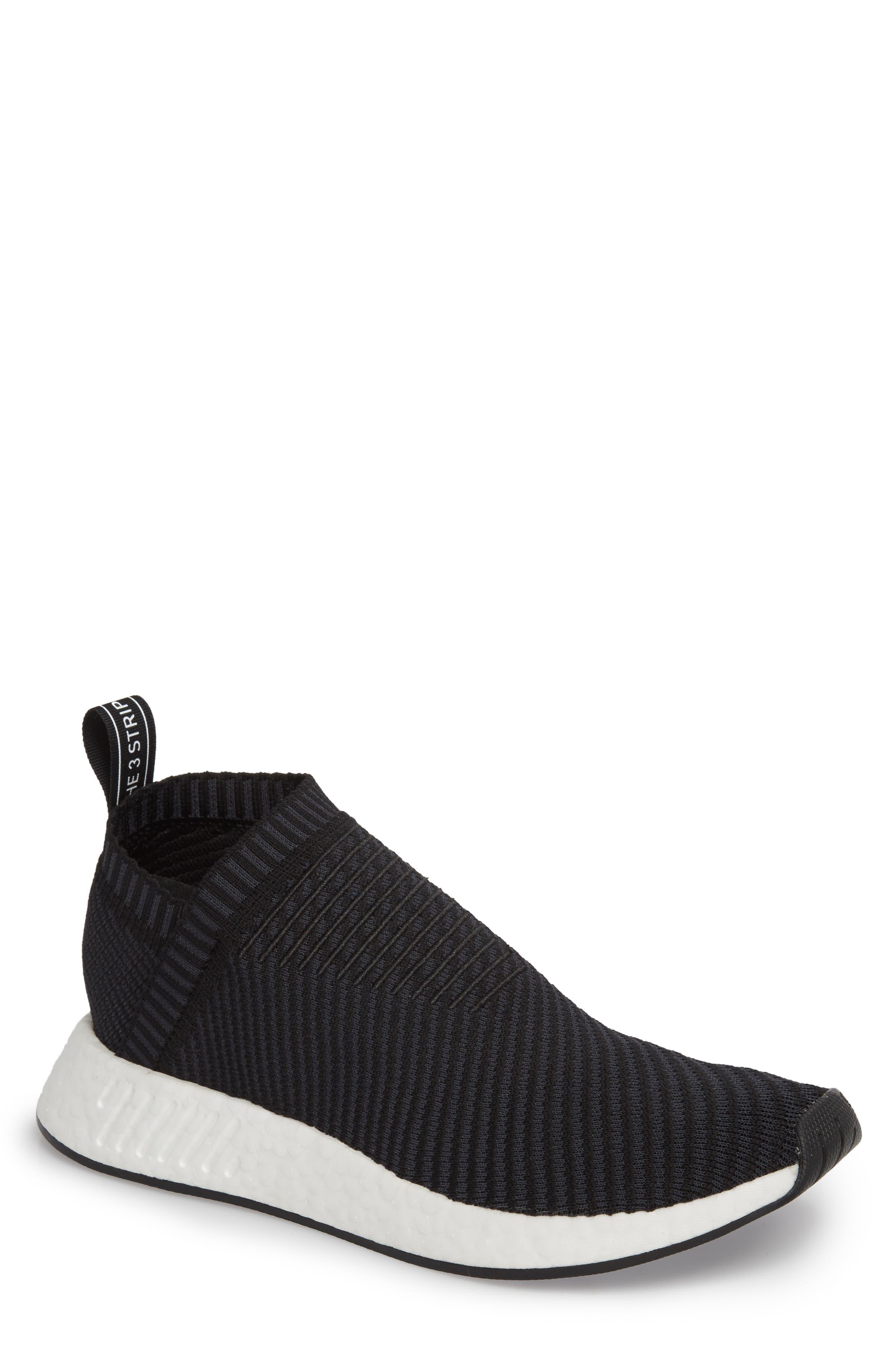 adidas NMD CS2 Primeknit Running Shoe (Men)