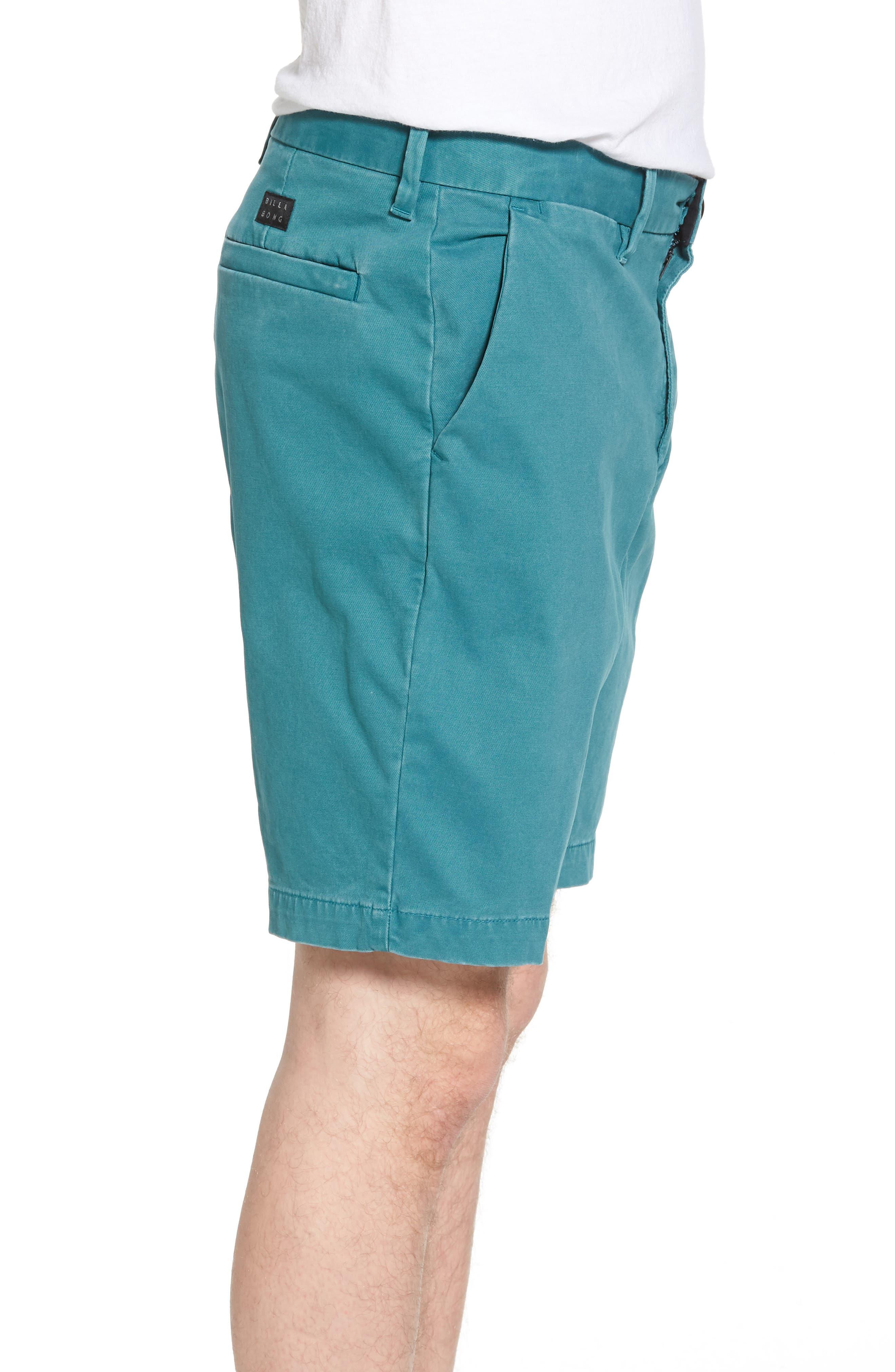 New Order Shorts,                             Alternate thumbnail 3, color,                             Hydro