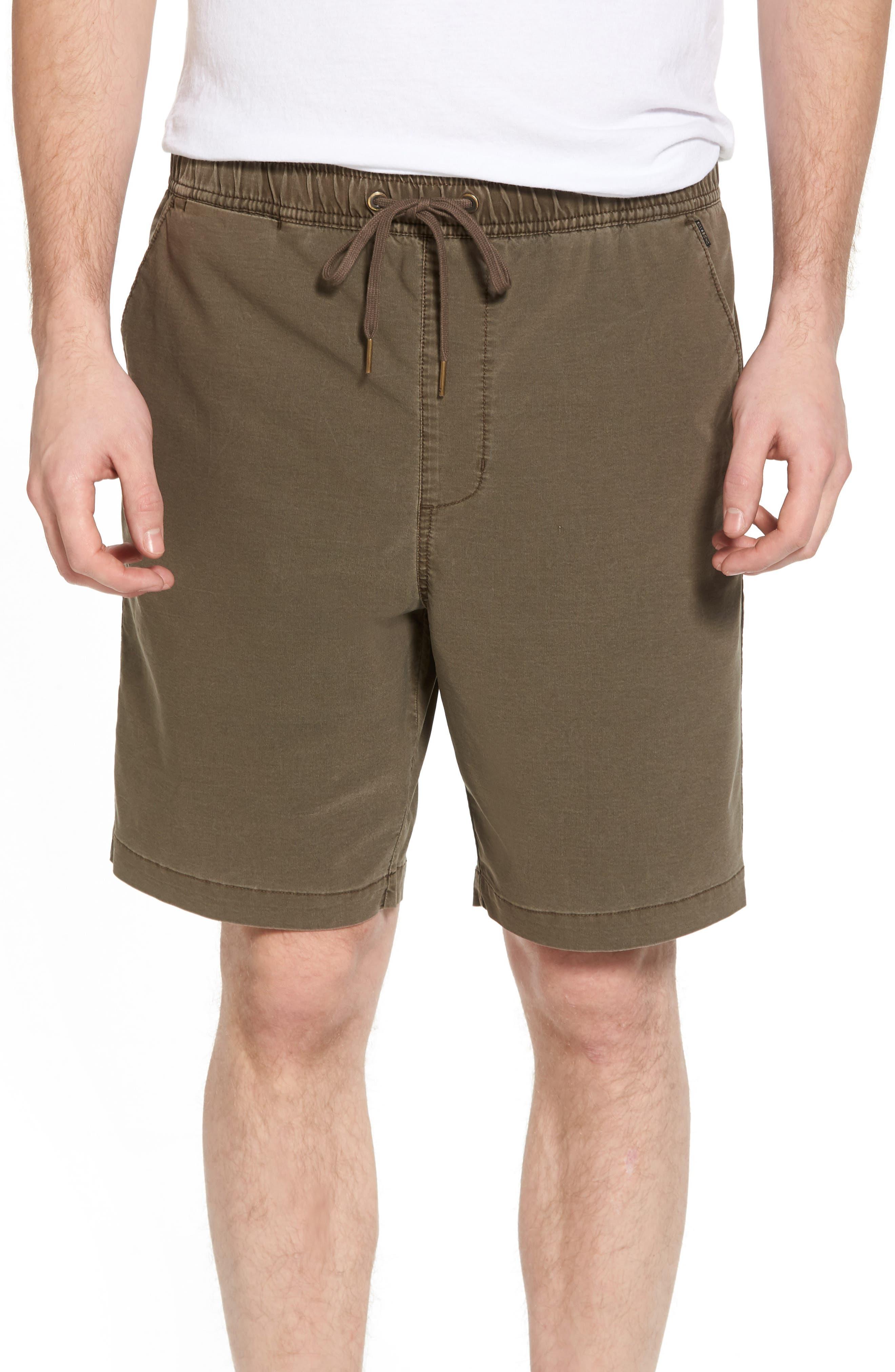 Billabong Larry Layback OVD Shorts