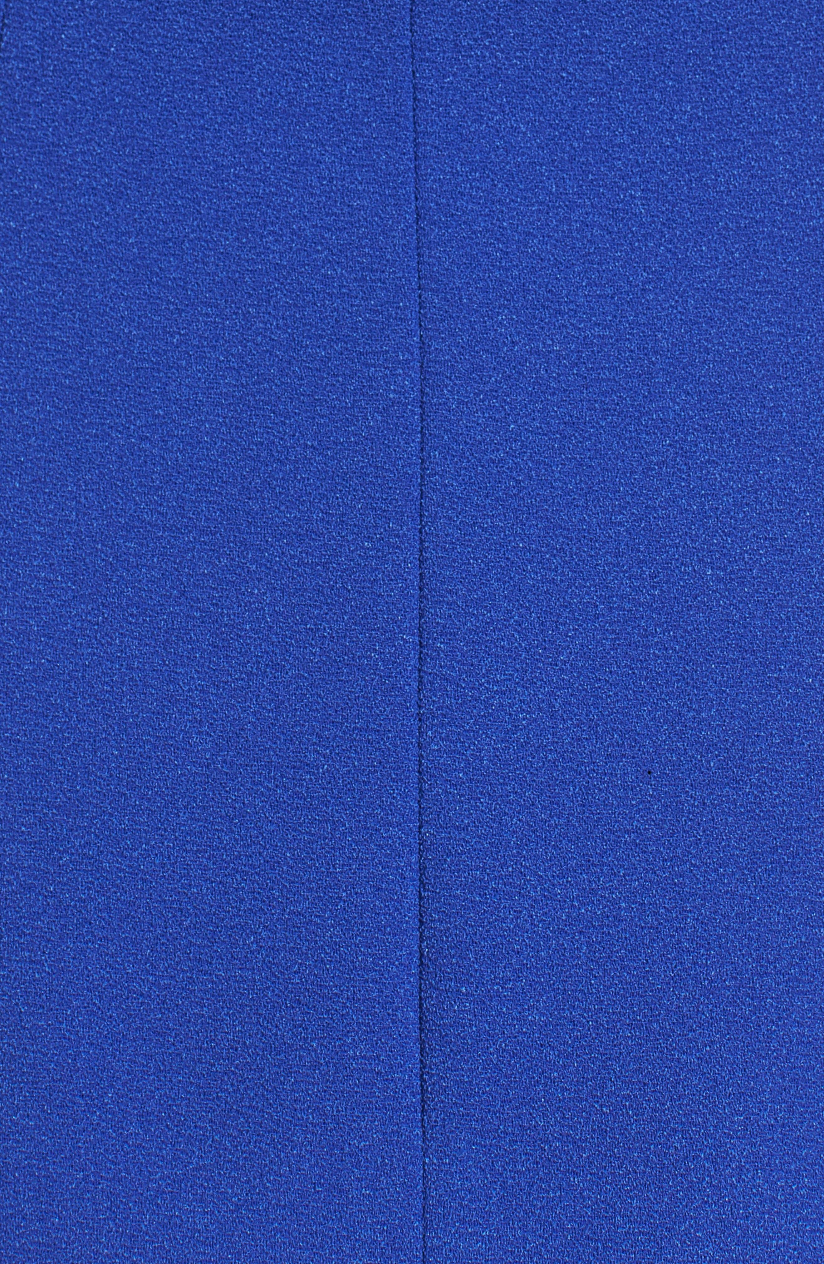 Imasira Sleeveless Top,                             Alternate thumbnail 5, color,                             Sailor Blue