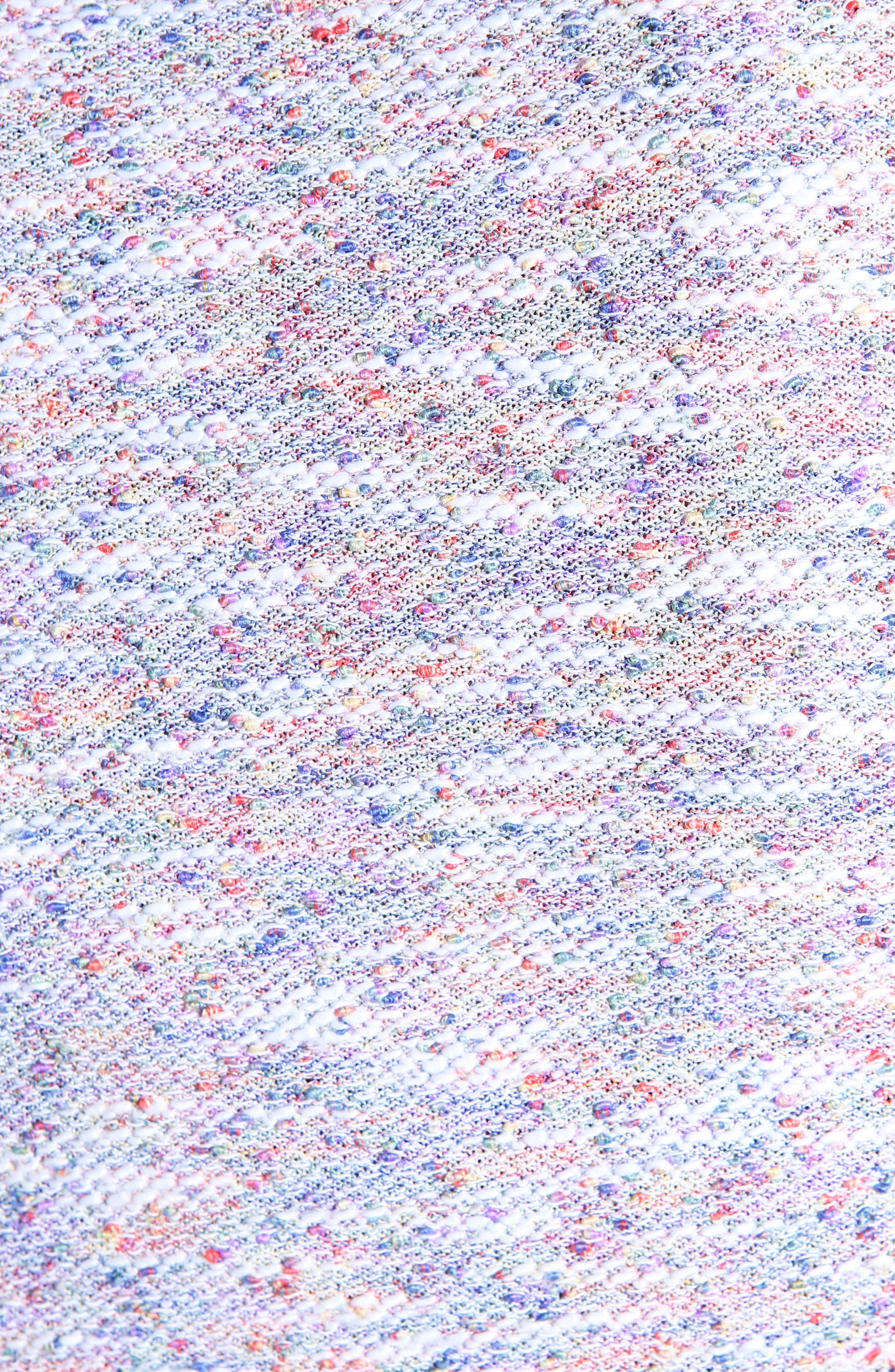 Charlise Top,                             Alternate thumbnail 5, color,                             Multi