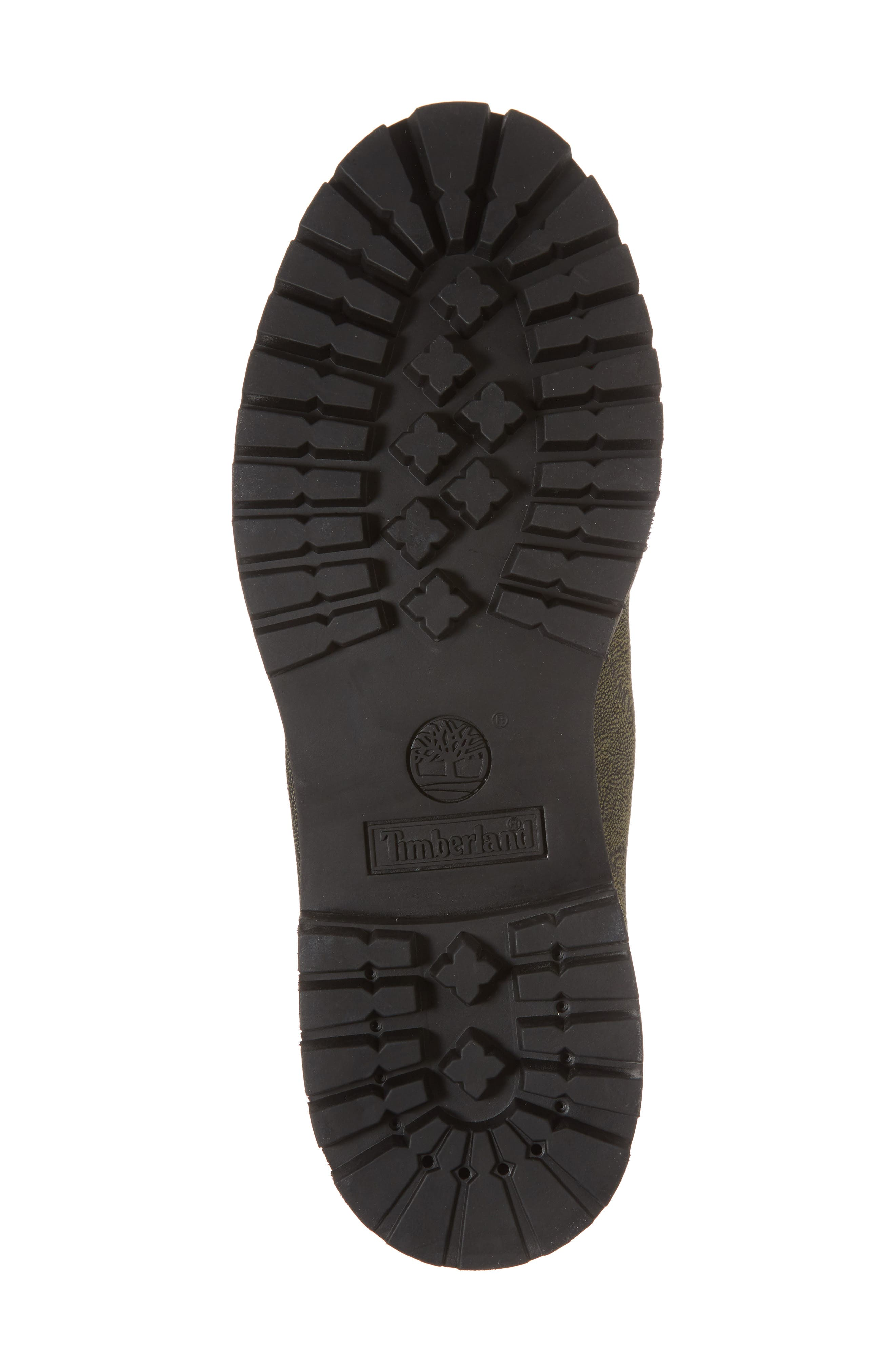 Premium Mammoth Waterproof PrimaLoft<sup>®</sup> Insulated Boot,                             Alternate thumbnail 6, color,                             Black/ Helcor