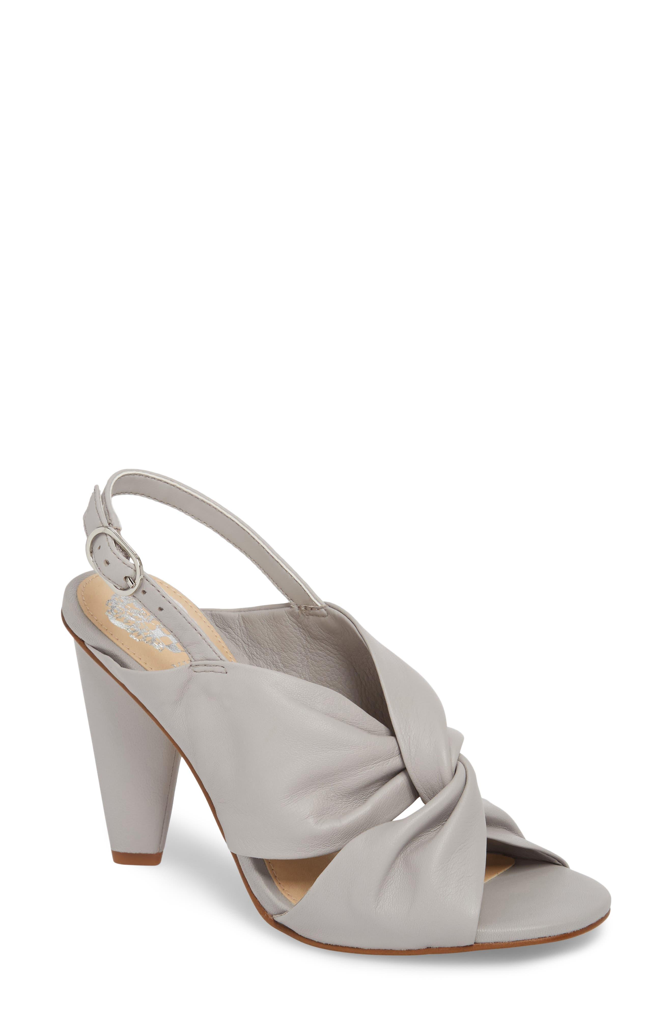 Vince Camuto Kattie Slingback Sandal (Women)