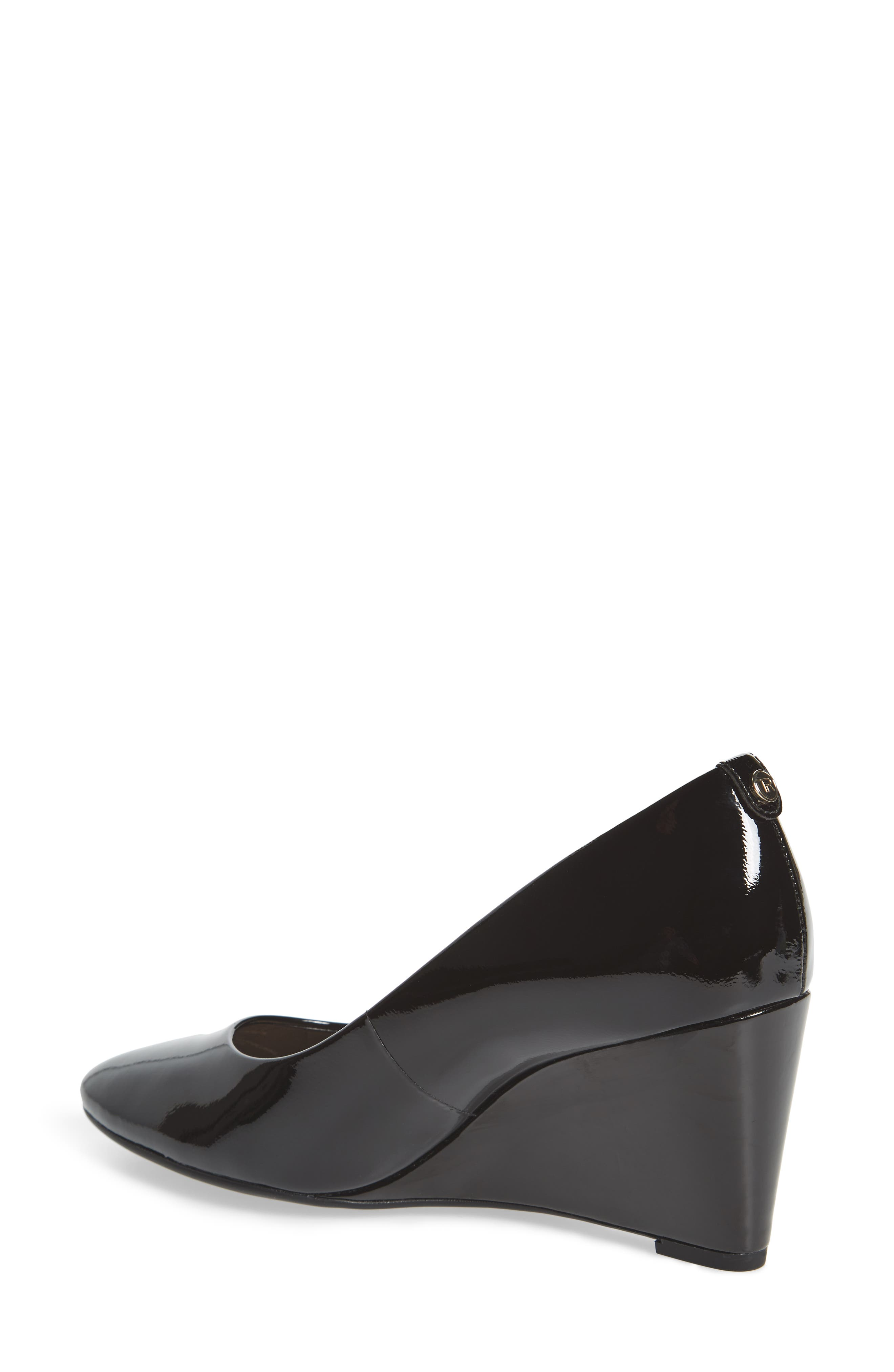 buy cheap classic professional cheap online ZOOM ZOOM Tamara Two Part Court Heels Black eastbay sale online how much factory outlet sale online 7OQSw