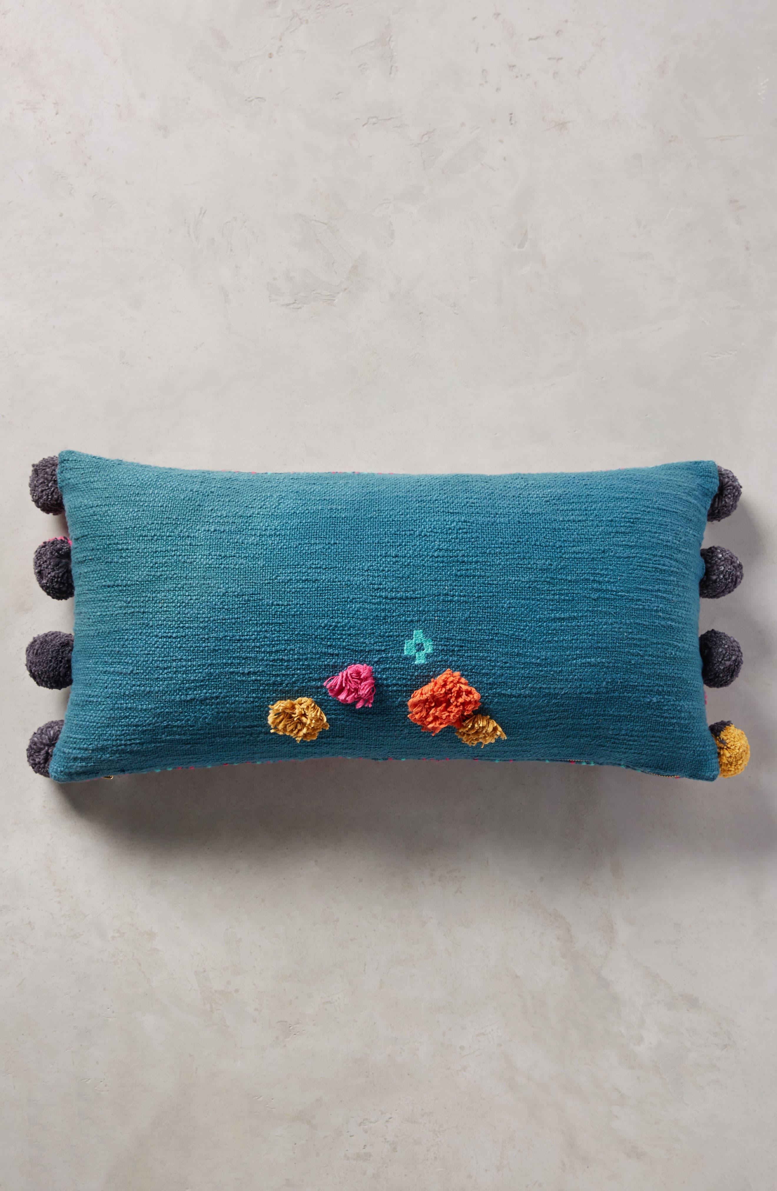 Alternate Image 2  - Anthropologie Heradia Accent Pillow