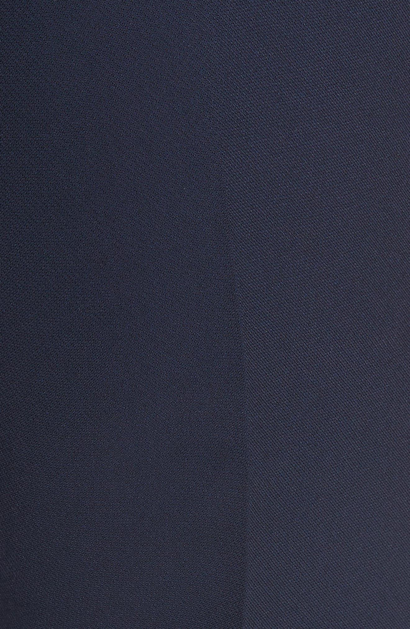 Ruscha Jumpsuit,                             Alternate thumbnail 6, color,                             Navy