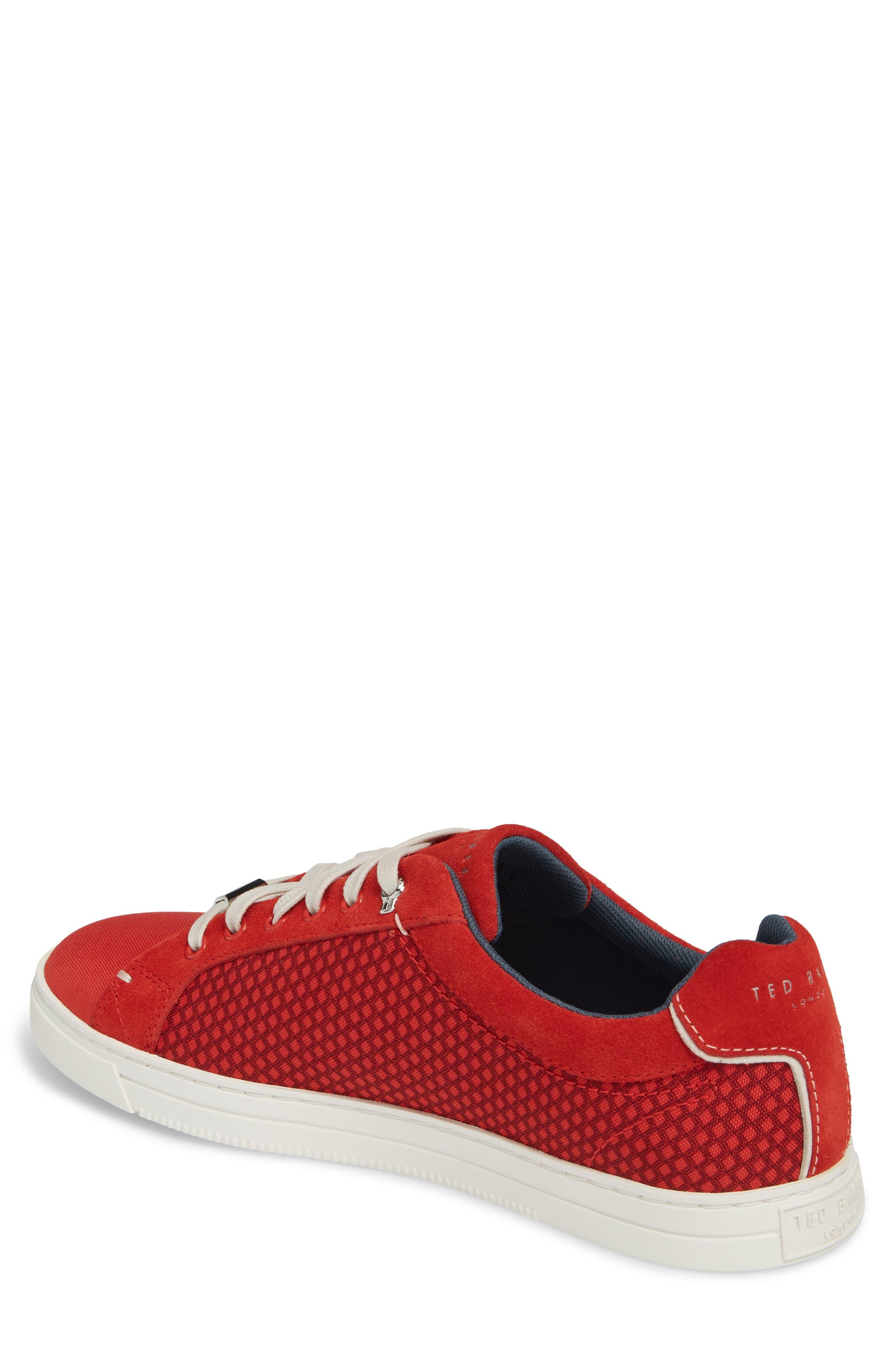 Alternate Image 2  - Ted Baker London Sarpio Sneaker (Men)