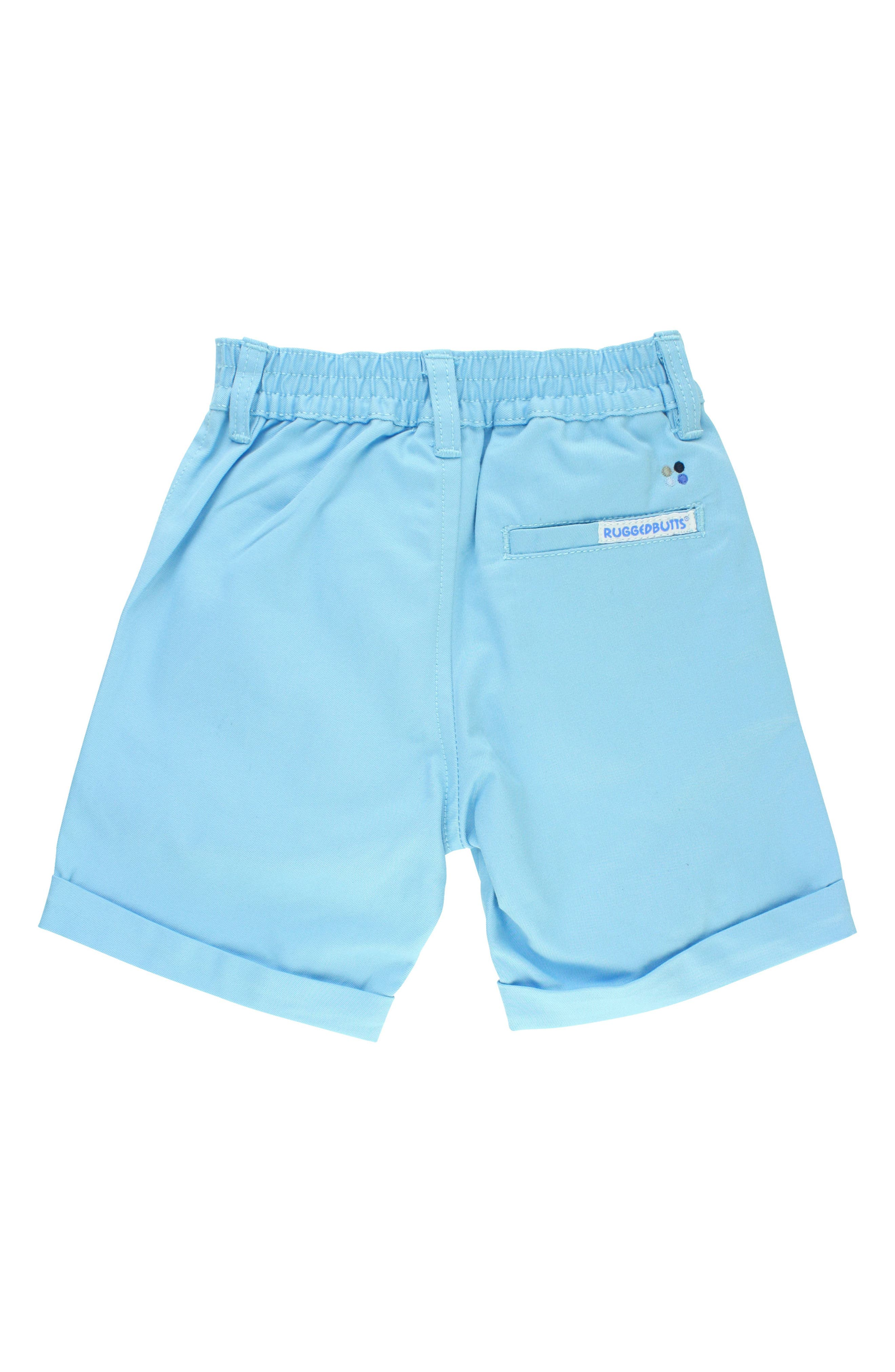 Chino Shorts,                             Alternate thumbnail 2, color,                             Blue