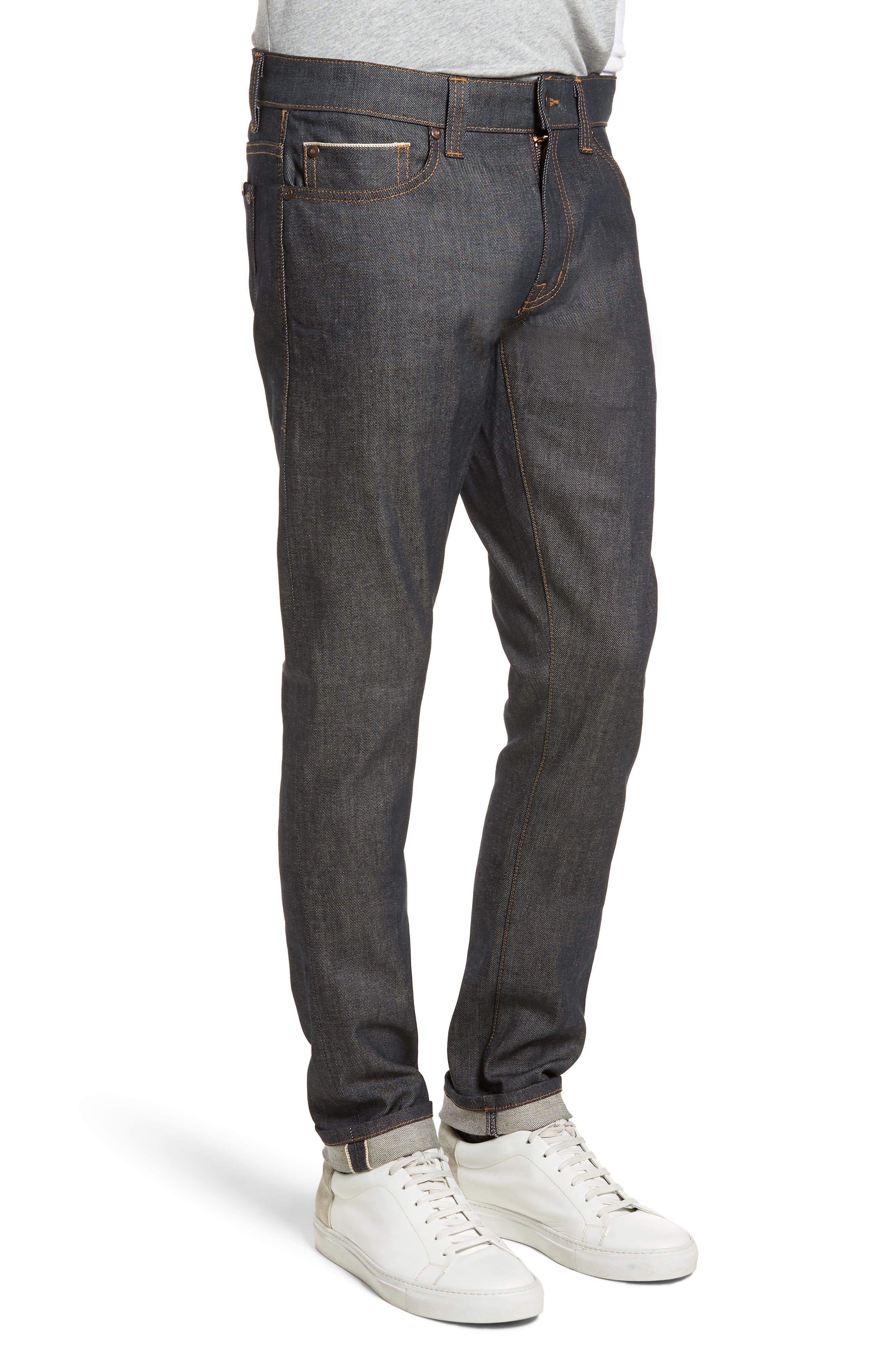 Torino Slim Fit Jeans,                             Alternate thumbnail 3, color,                             Richmond
