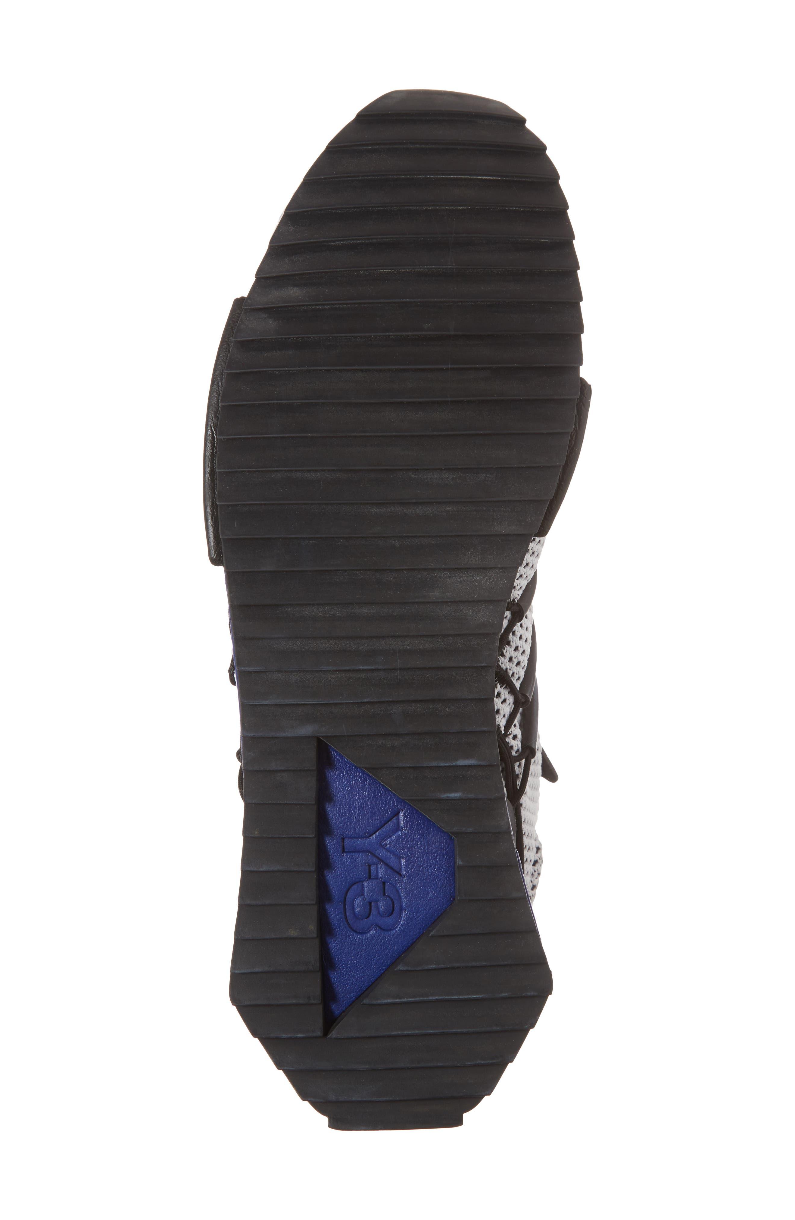 Alternate Image 6  - Y-3 Harigane Sneaker (Men)