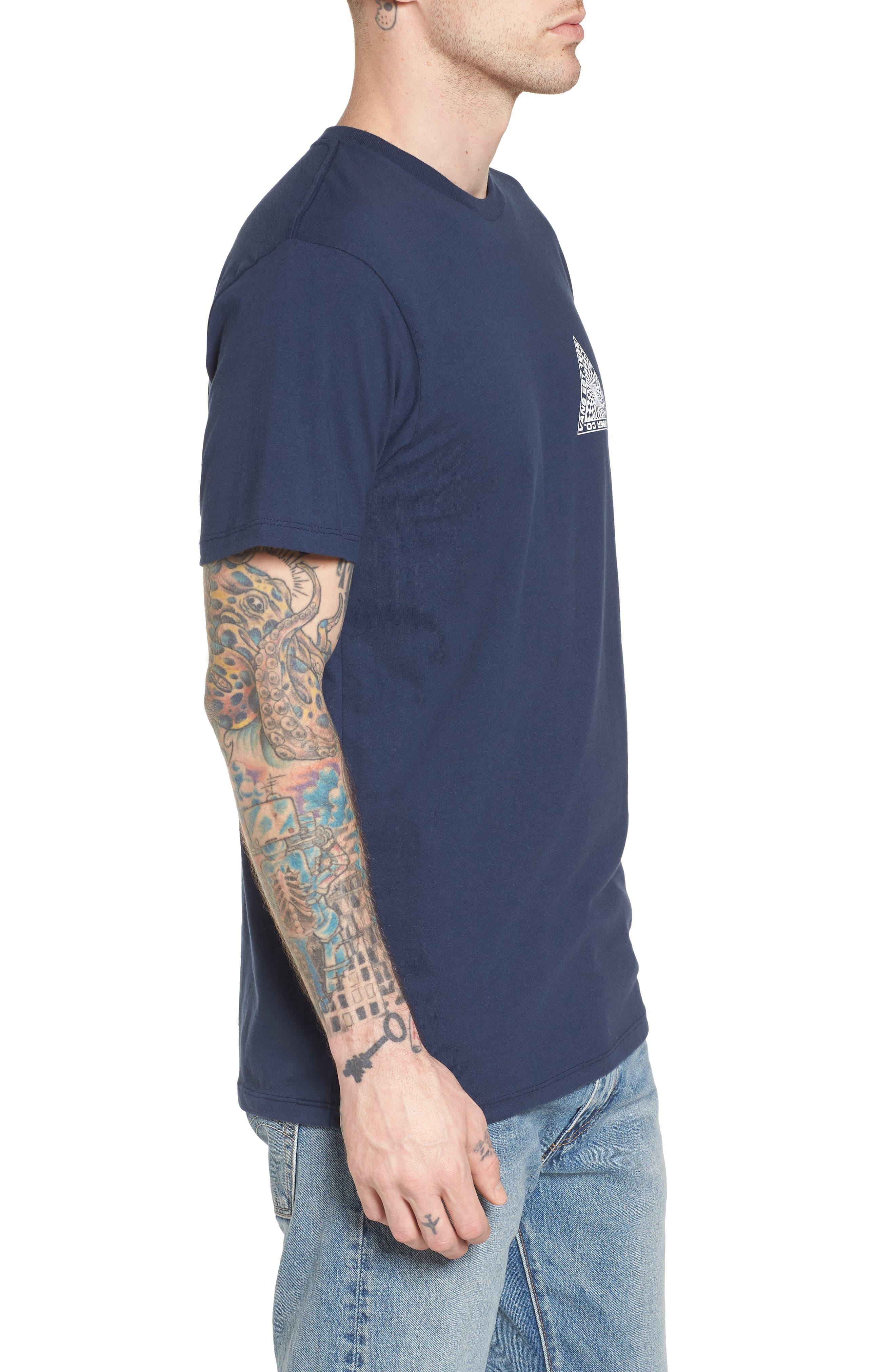 Alternate Image 3  - Vans Hypnotics T-Shirt