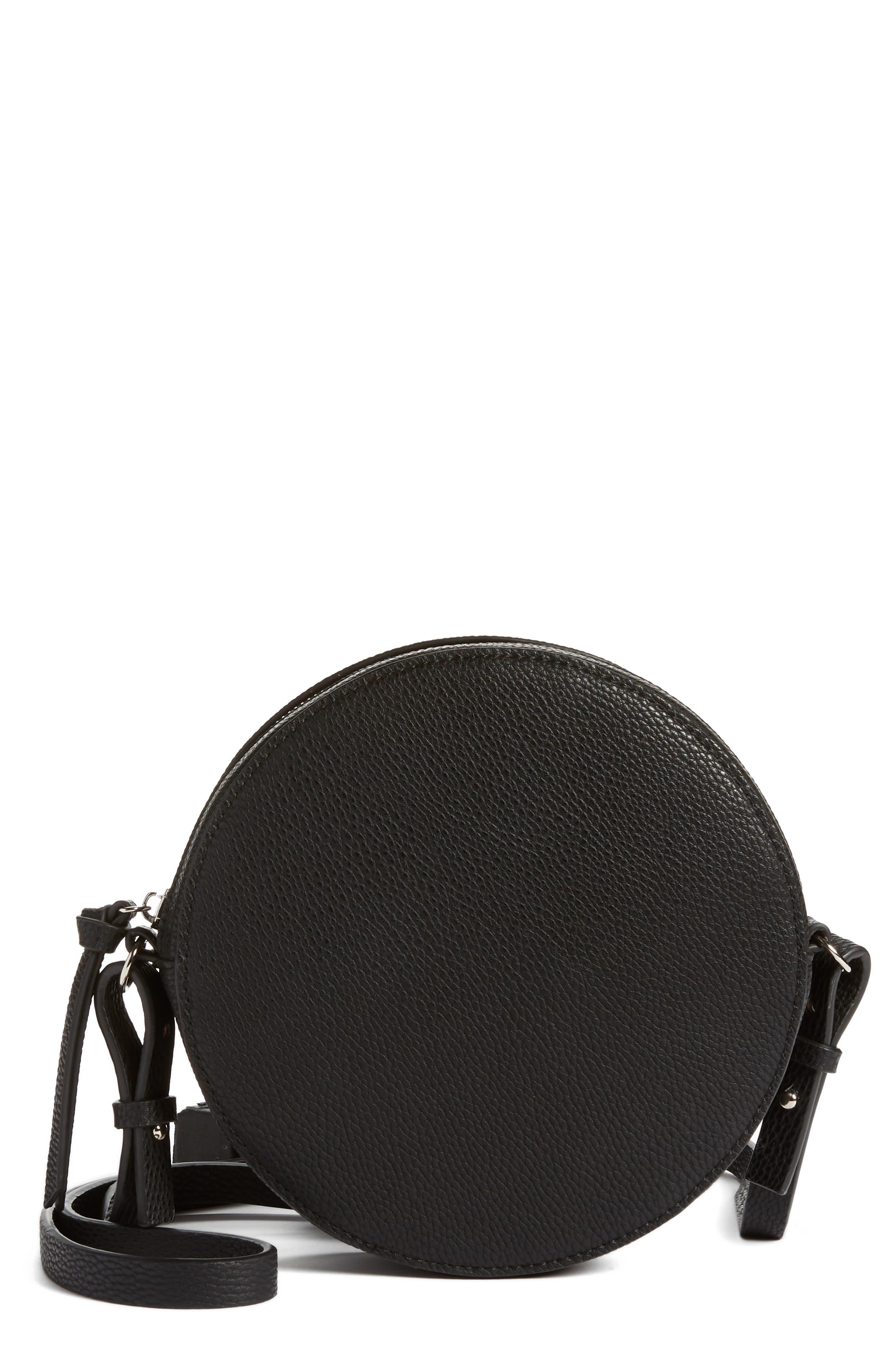 Chelsea28 Cassie Faux Leather Crossbody Bag