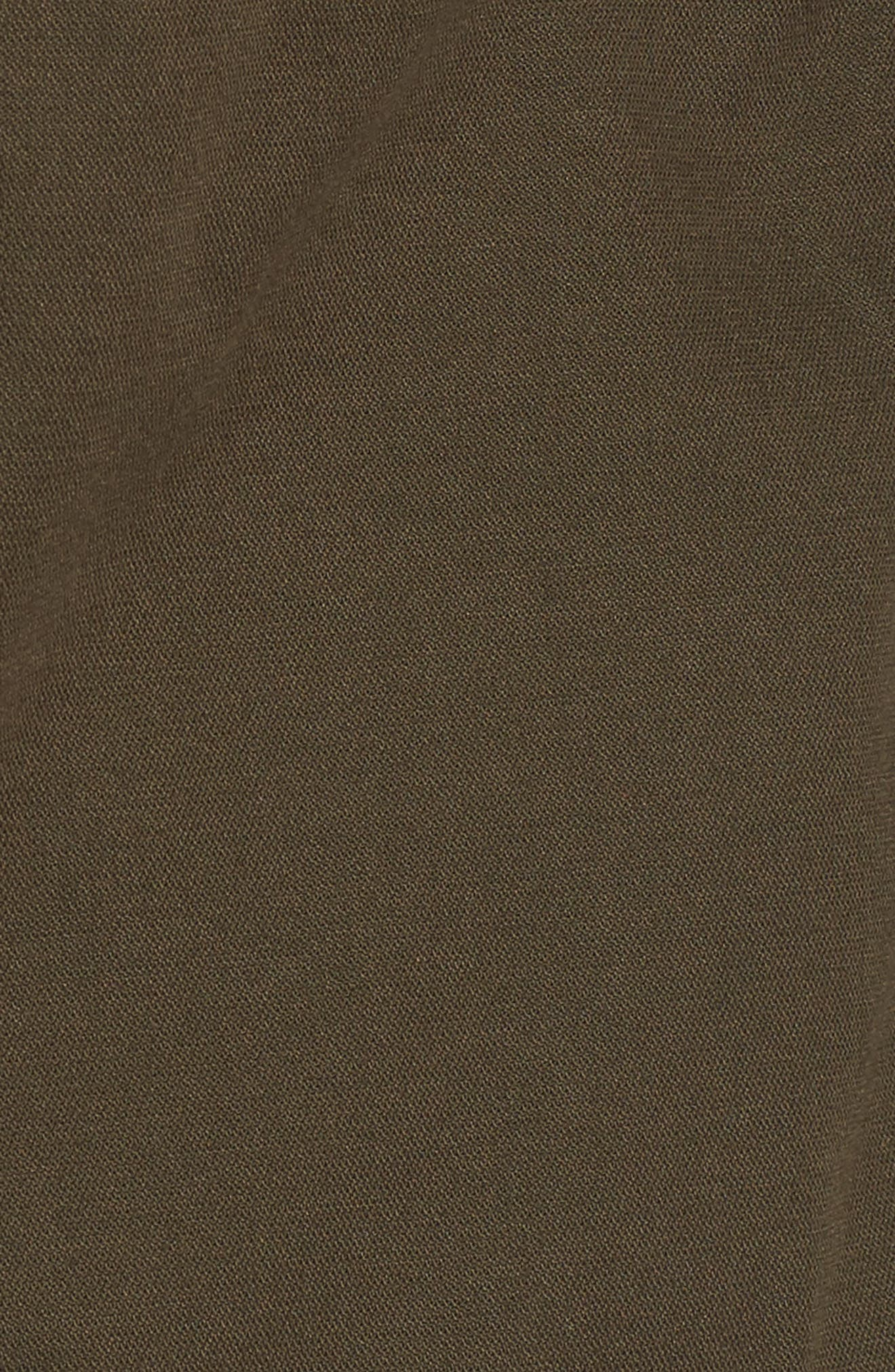 Utility Jacket,                             Alternate thumbnail 6, color,                             New Taupe Green