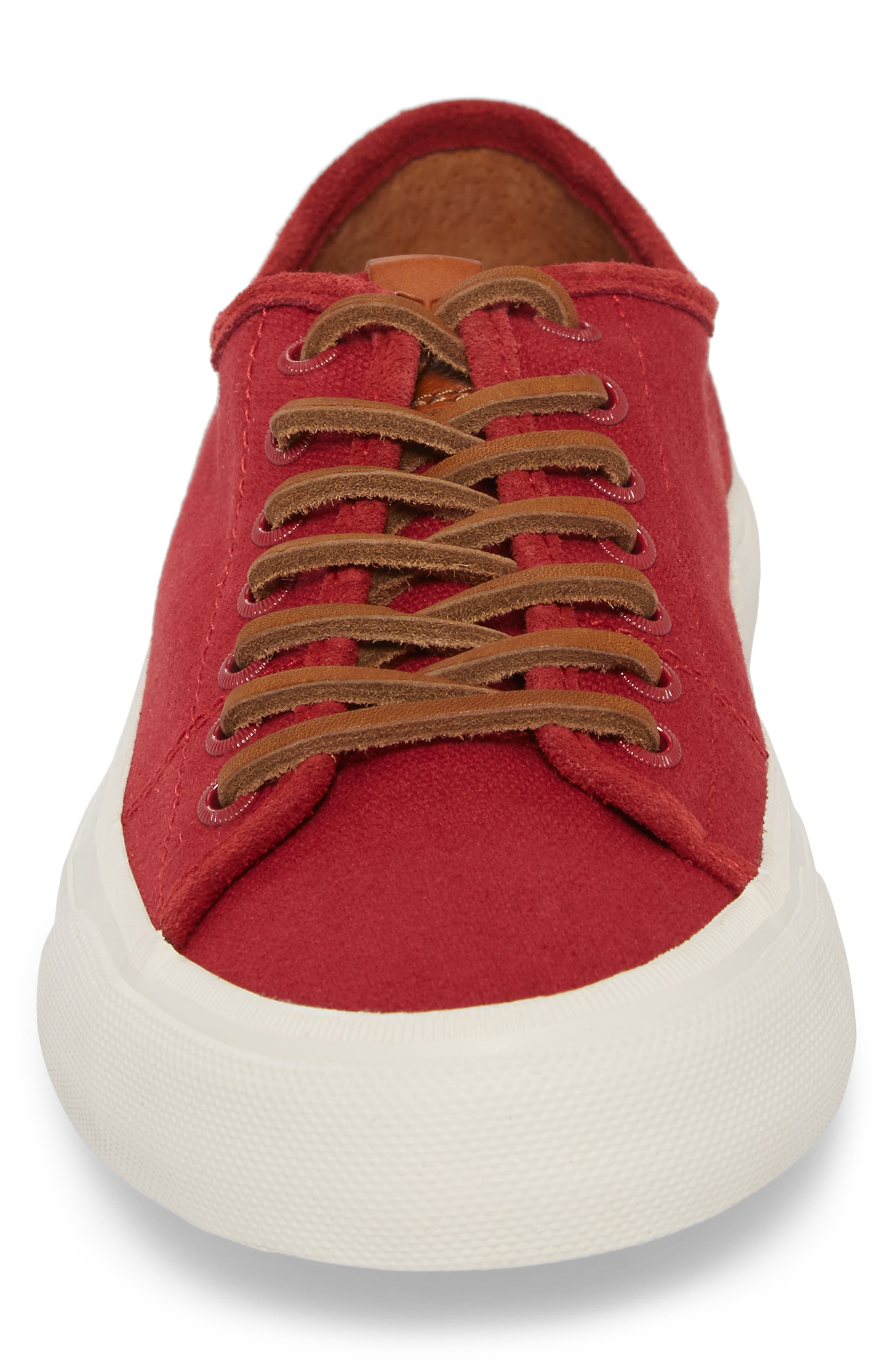 Alternate Image 4  - Frye Ludlow Low Top Sneaker (Men)