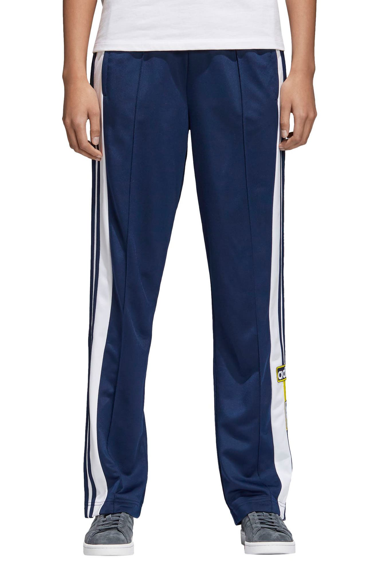 adidas Originals Stripe Track Pants