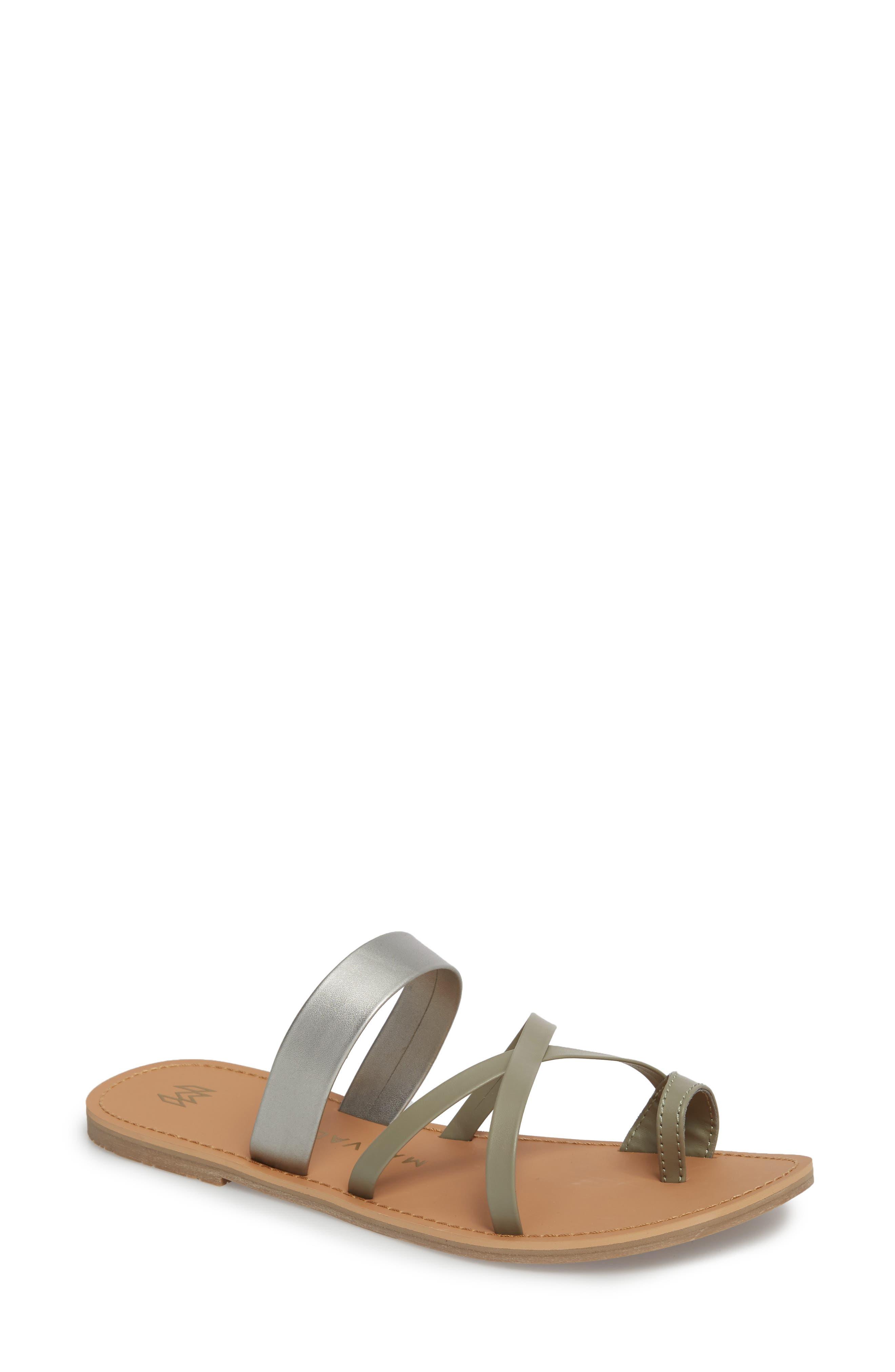 Women's Icon Slide Sandal
