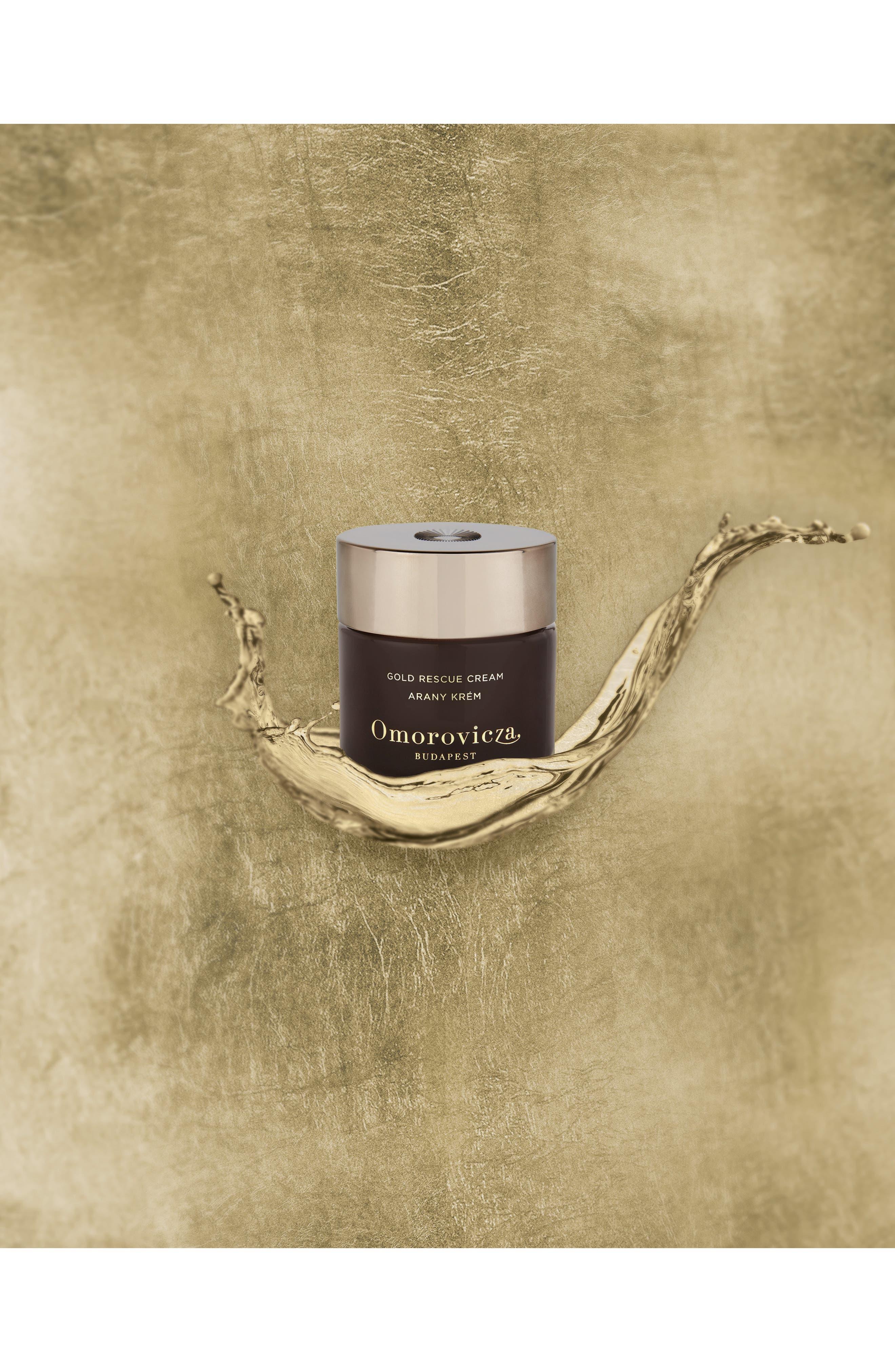 Alternate Image 6  - Omorovicza Gold Rescue Cream
