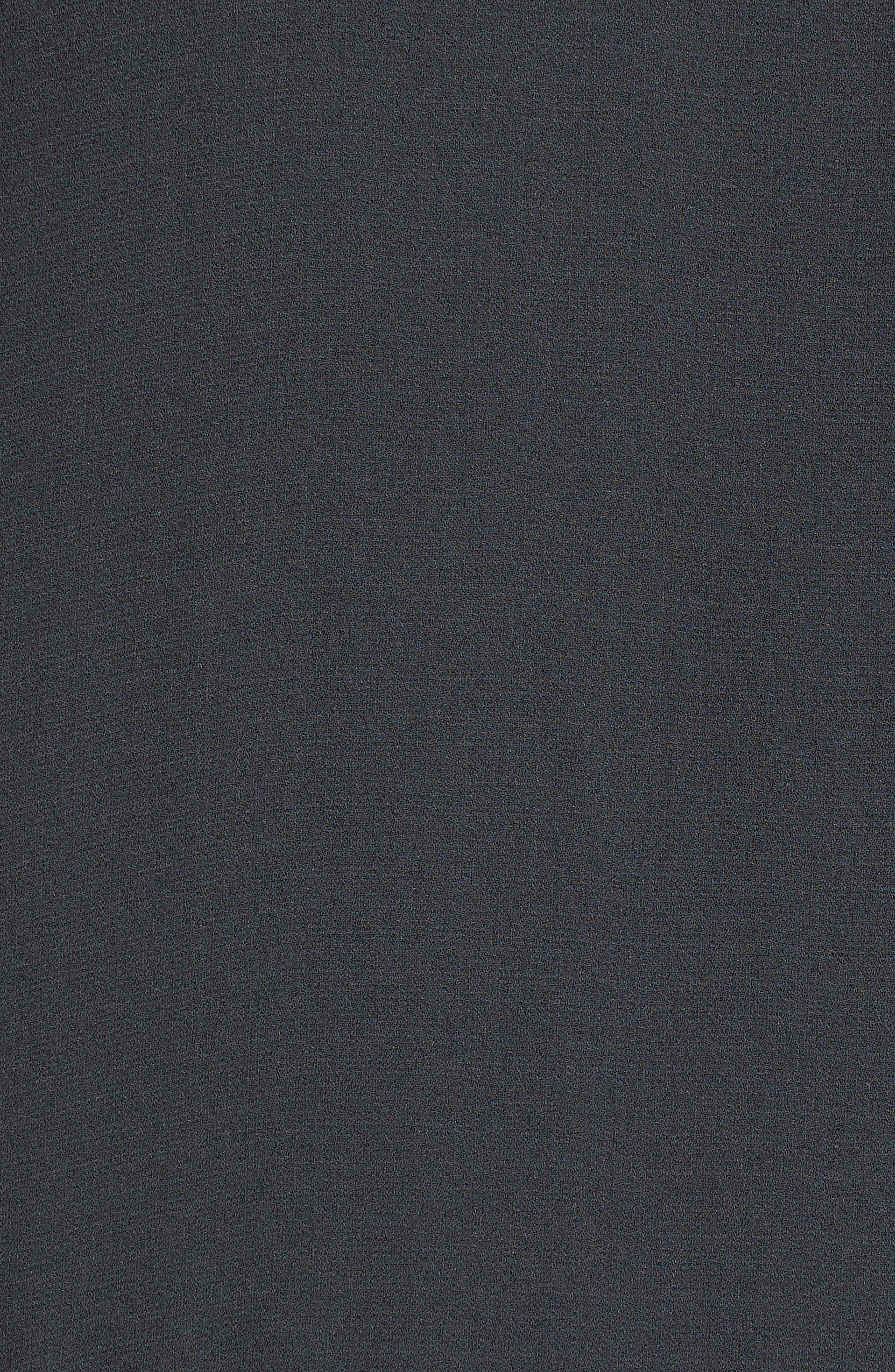 Alternate Image 5  - Eileen Fisher Drop Waist Silk Midi Dress