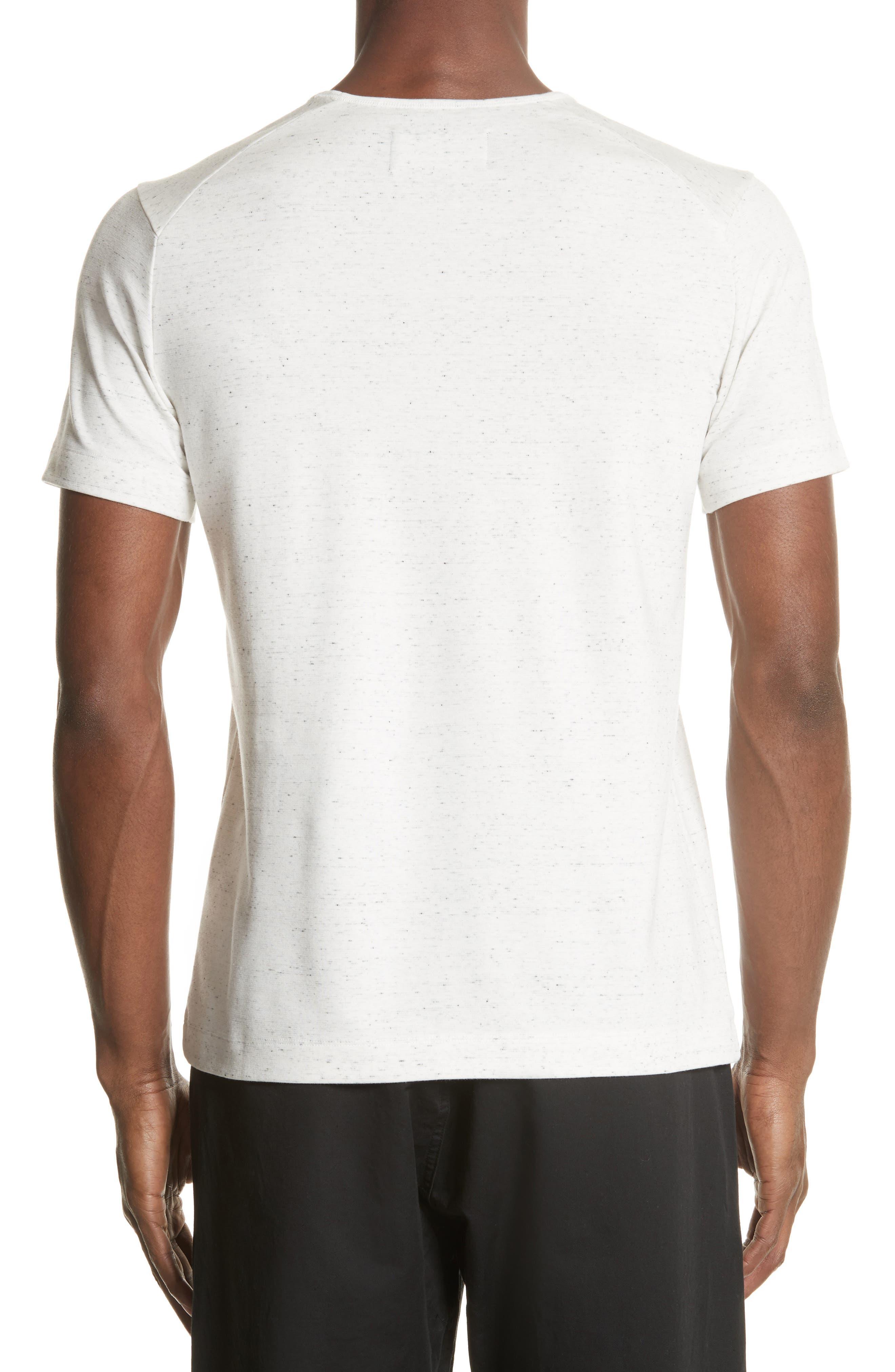 Signals T-Shirt,                             Alternate thumbnail 2, color,                             Static White