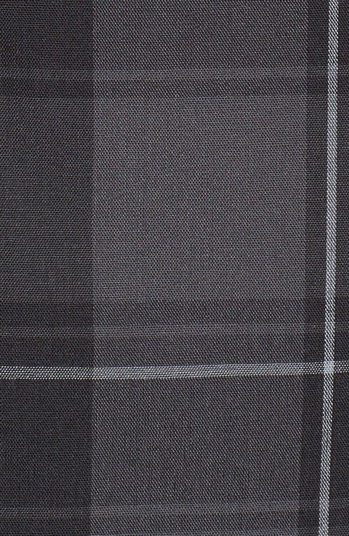 Dri-FIT Castell Shirt,                             Alternate thumbnail 5, color,                             Black
