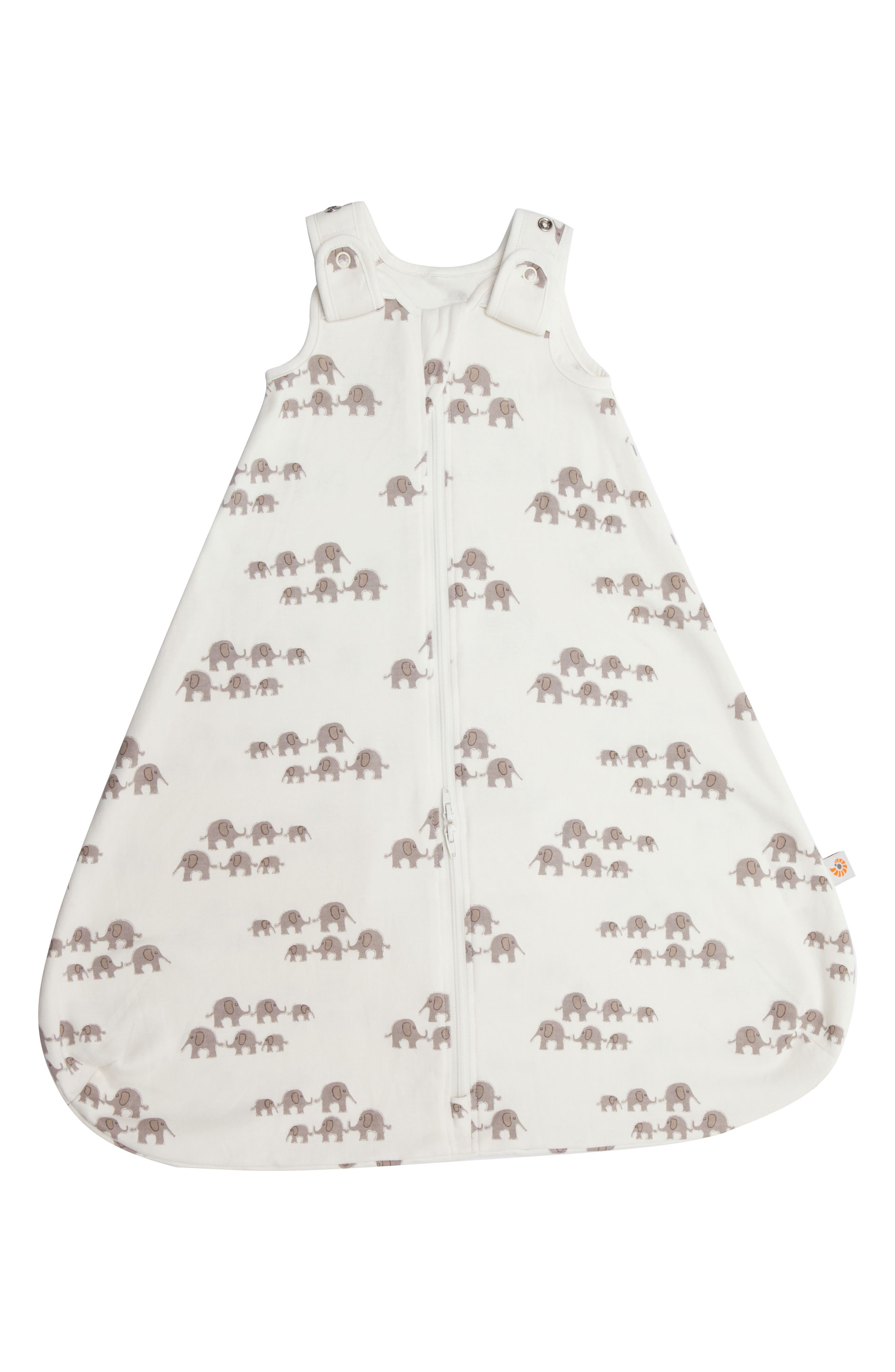 ERGObaby Elephant Print Wearable Blanket (Baby)
