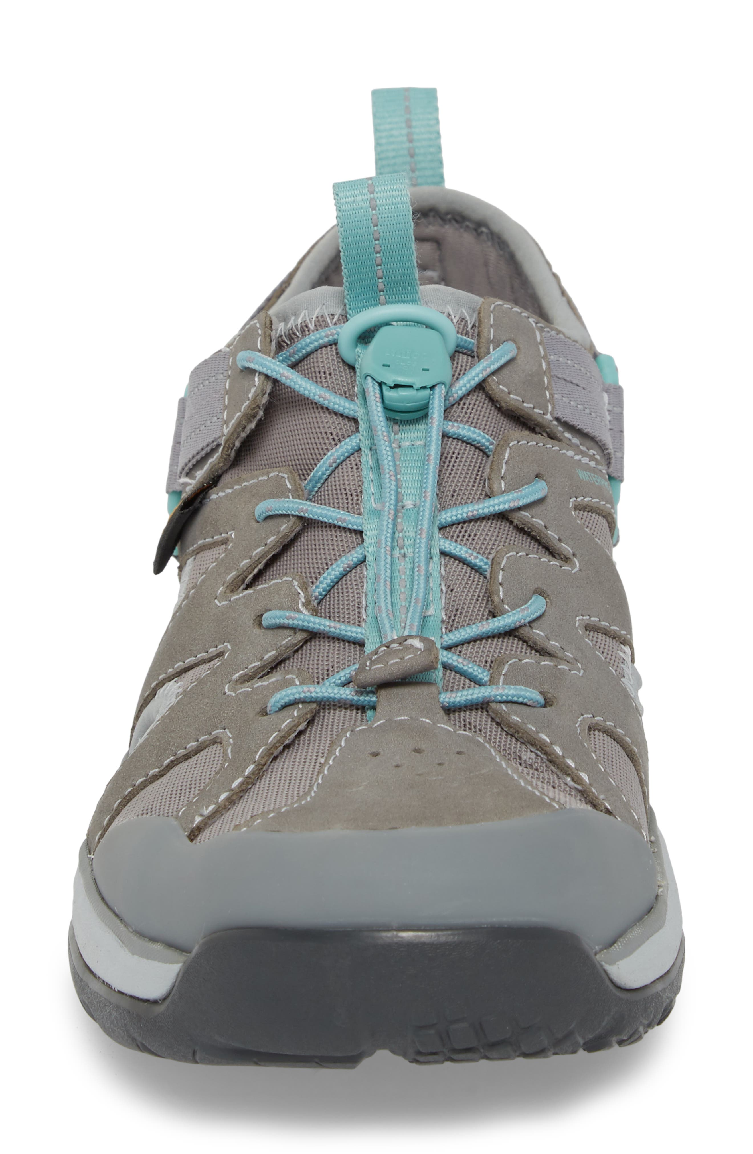 Terra Float Active Sandal,                             Alternate thumbnail 4, color,                             Wild Dove