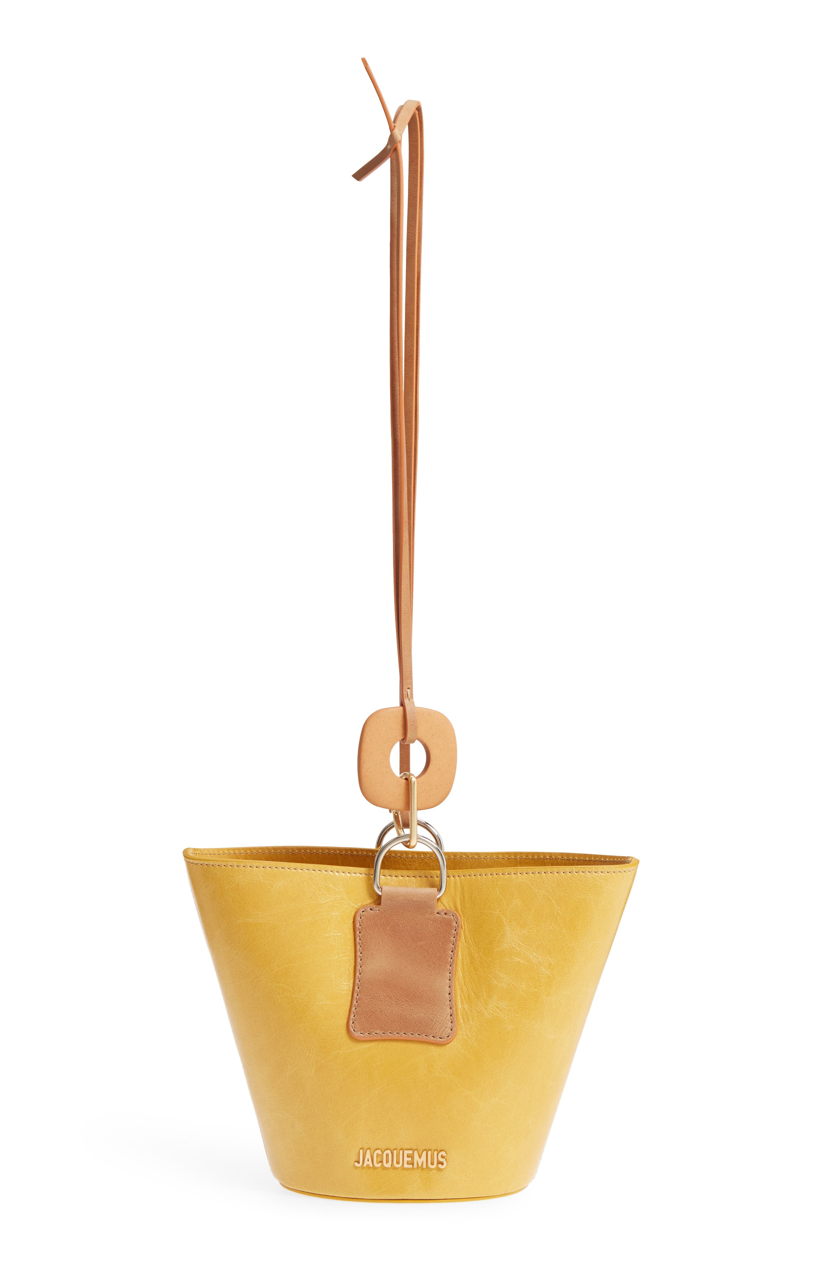 Jacquemus Le Sac Praia Bucket Bag