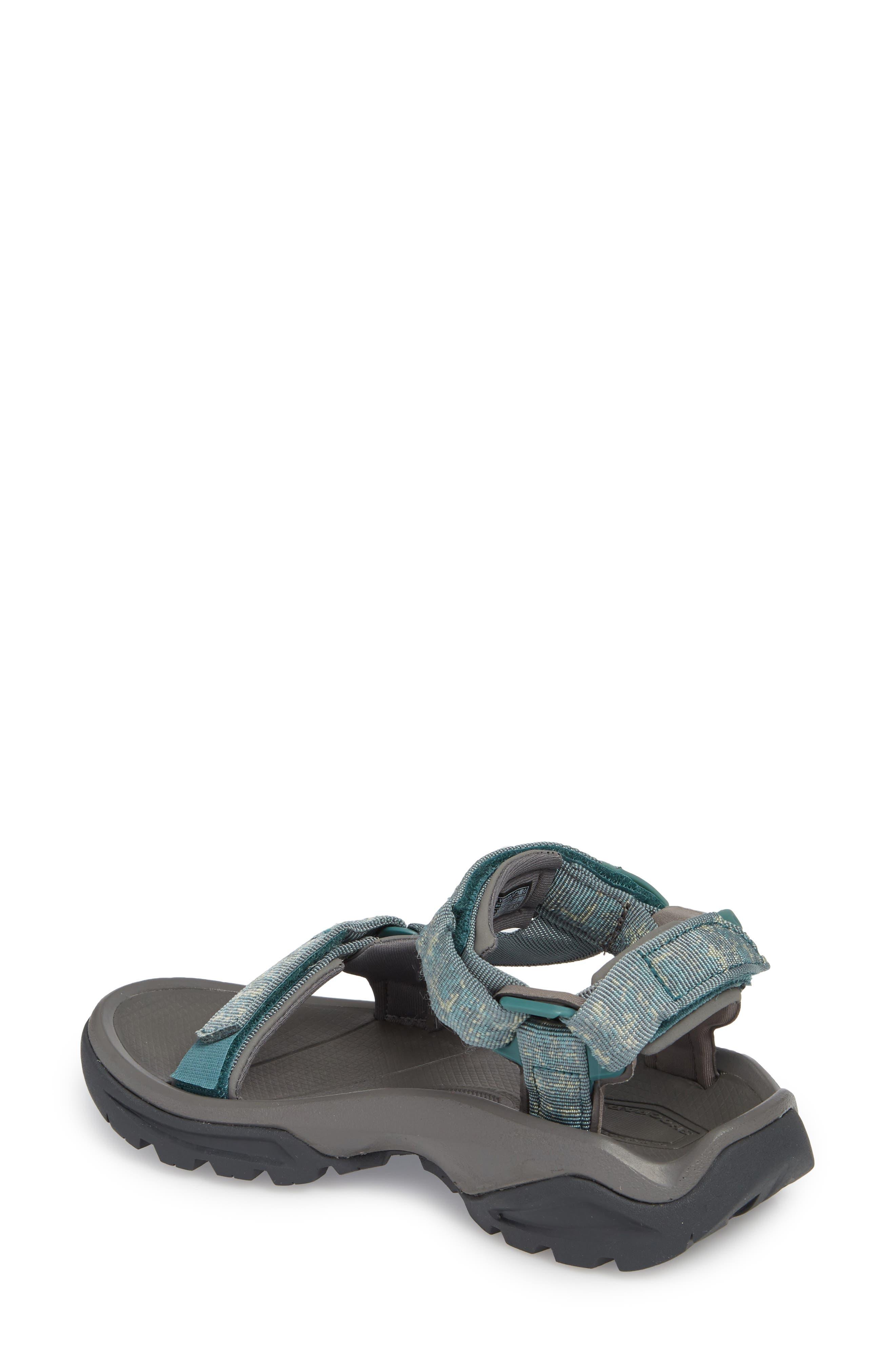 Terra FI 4 Sport Sandal,                             Alternate thumbnail 2, color,                             Rocio North Atlantic