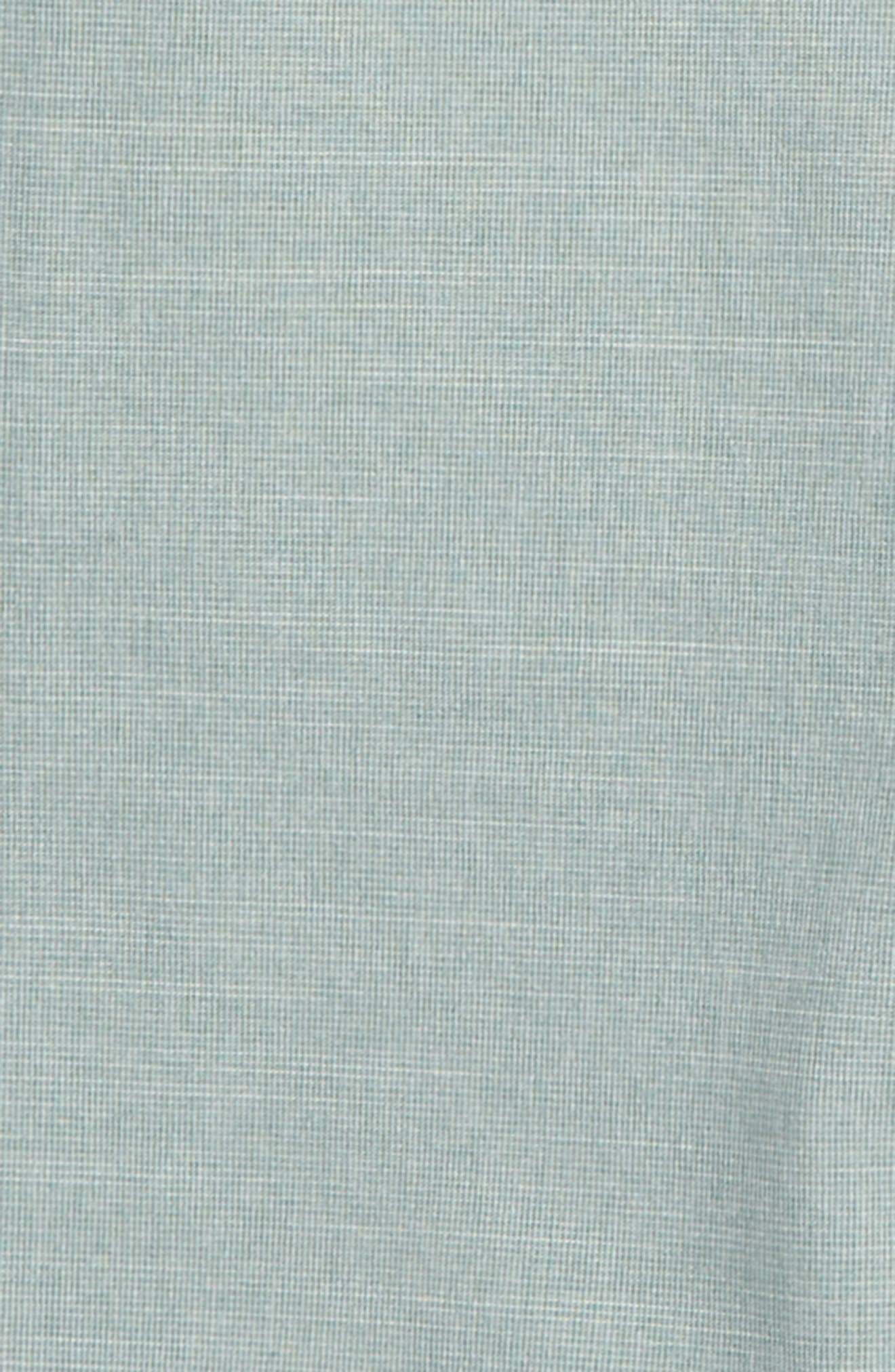 Balance Hybrid Board Shorts,                             Alternate thumbnail 2, color,                             Green Haze