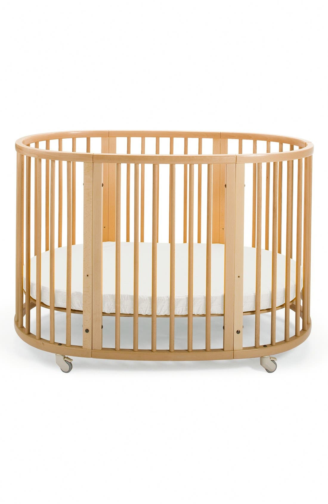 Alternate Image 5  - Stokke Convertible Sleepi Crib & Toddler Bed