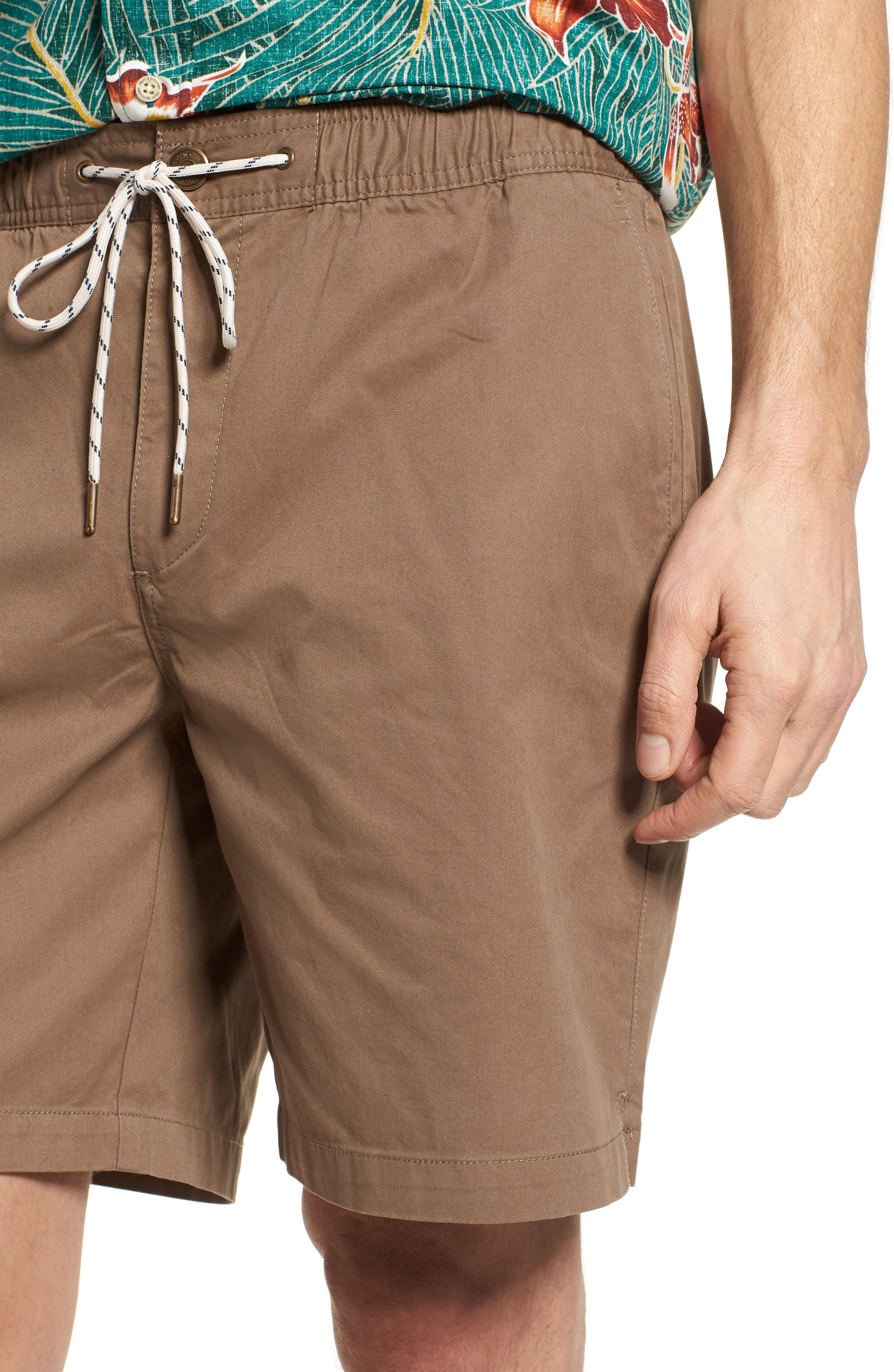 Alternate Image 4  - Reyn Spooner Beach Shorts