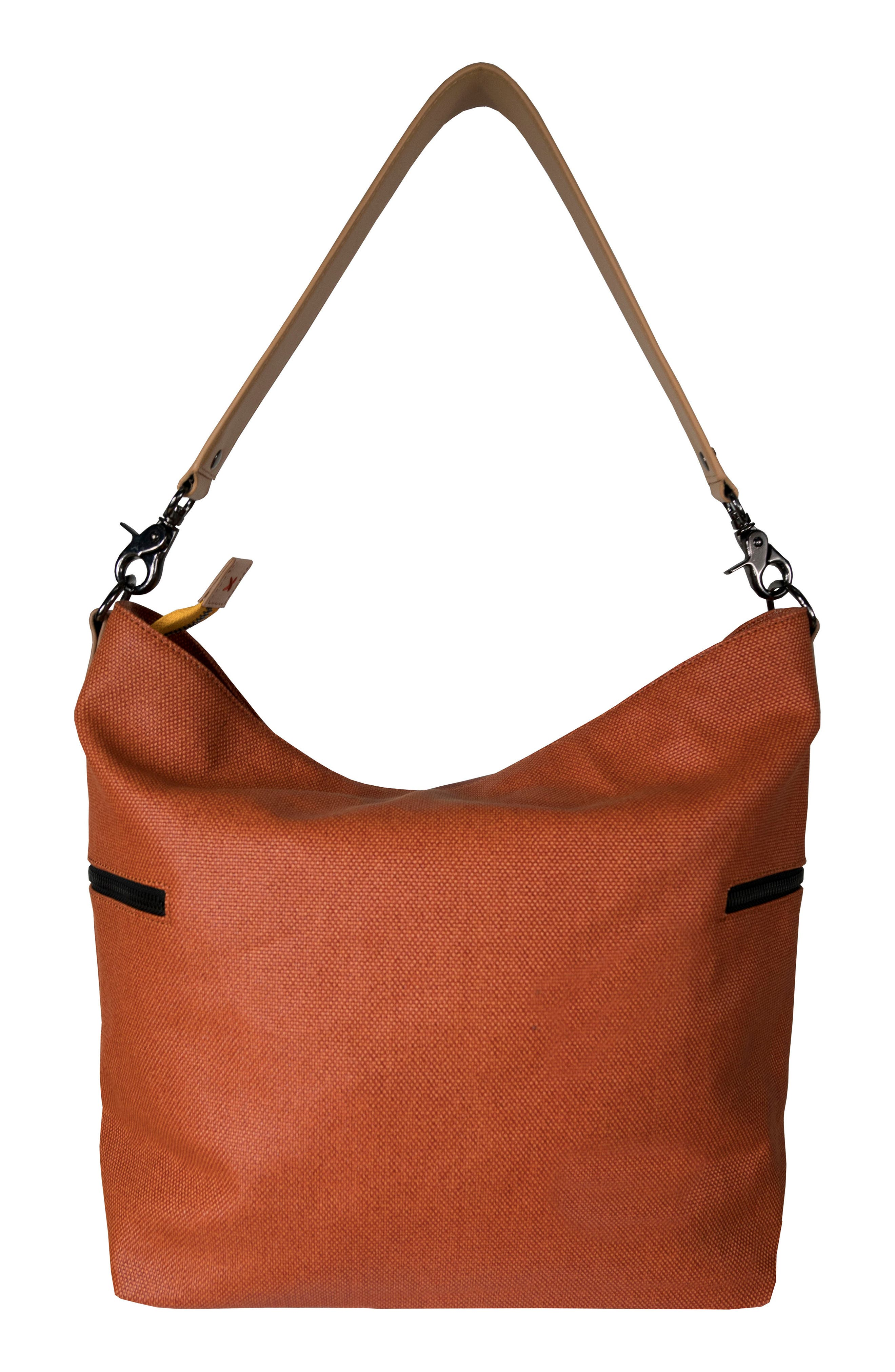 Sonora Slouch Tote,                             Alternate thumbnail 3, color,                             Copper