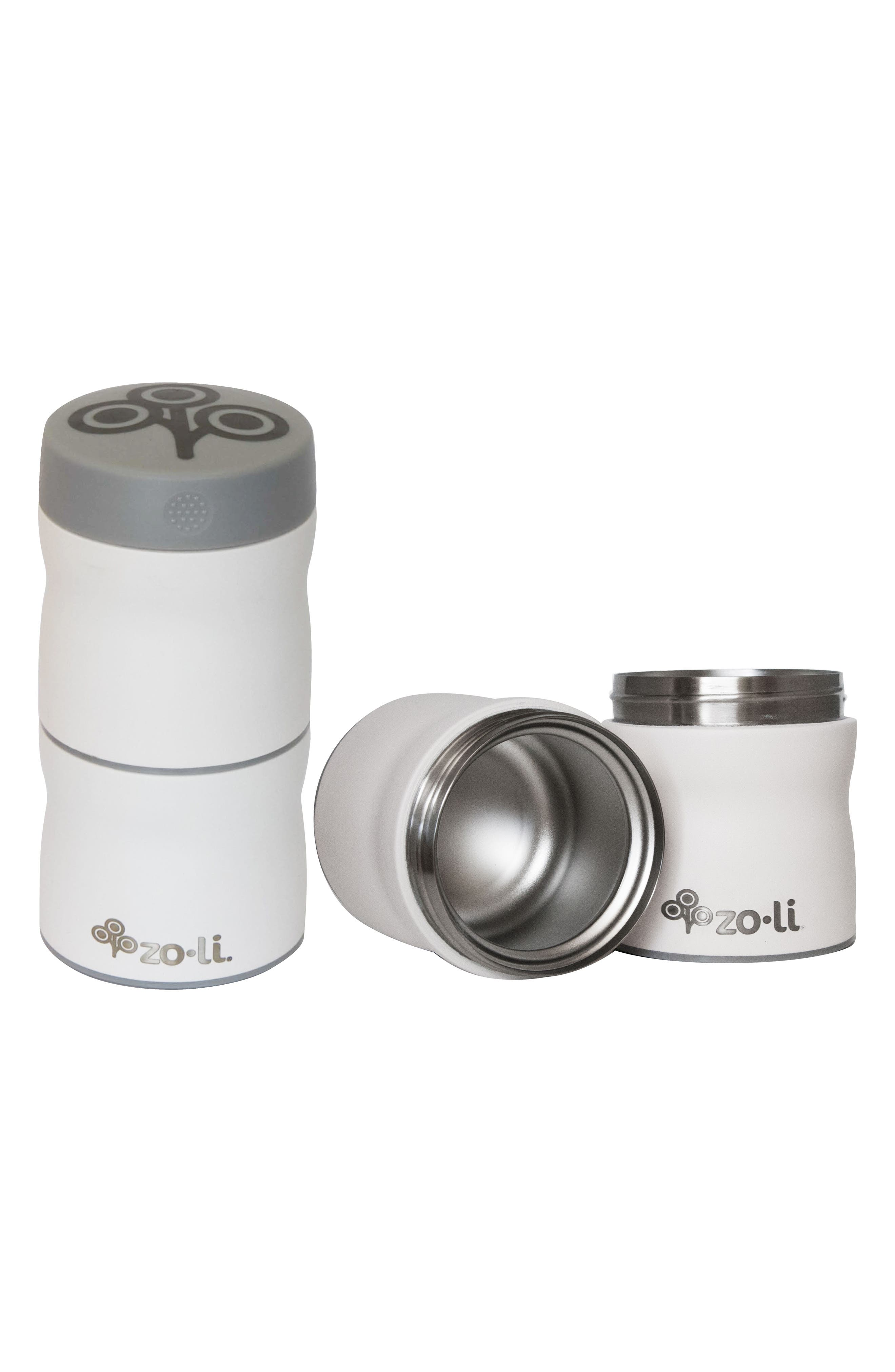ZoLi This & That Stackable Insulated Containers