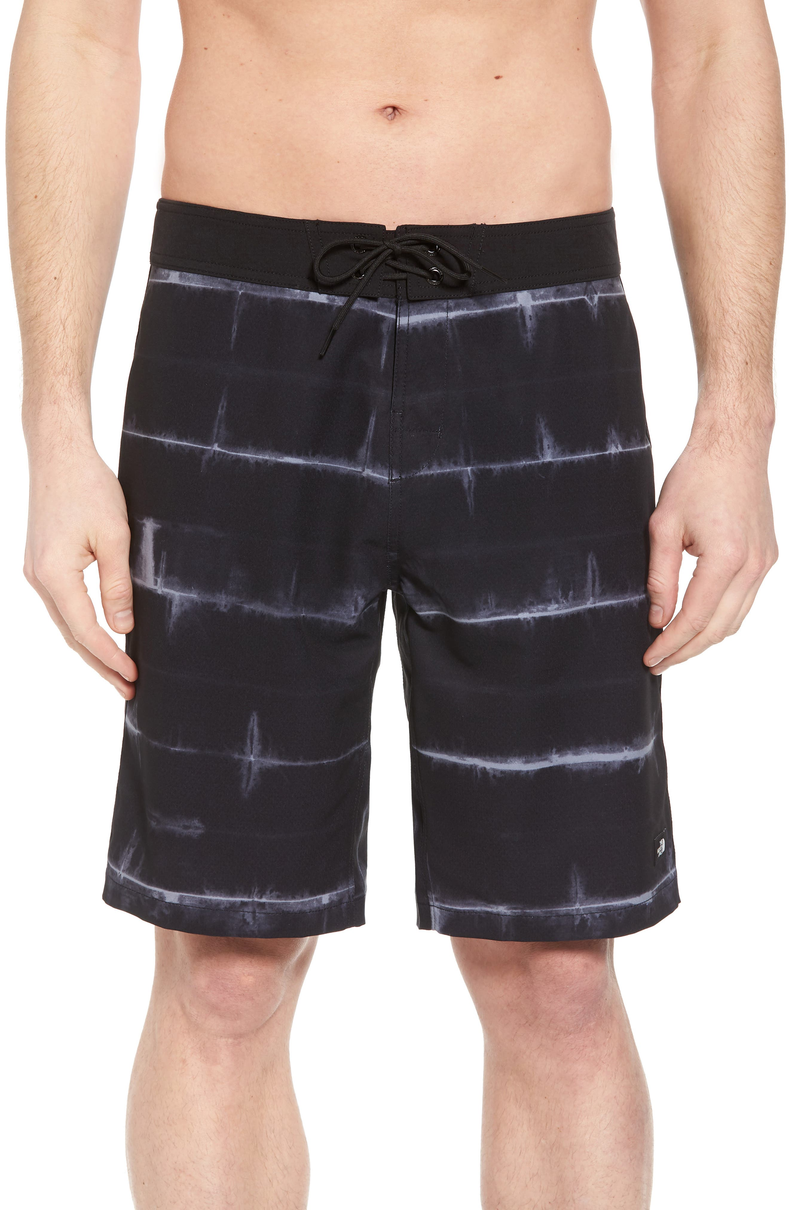 Alternate Image 1 Selected - The North Face Whitecap Board Shorts