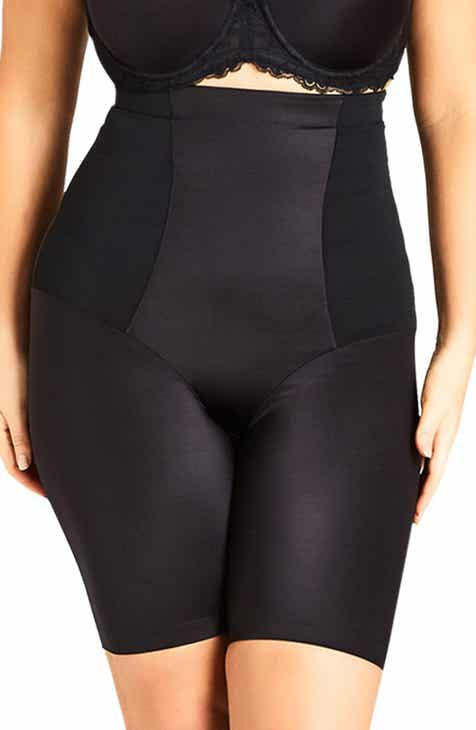 City Chic Smooth & Chic Thigh Shaper (Plus Size)