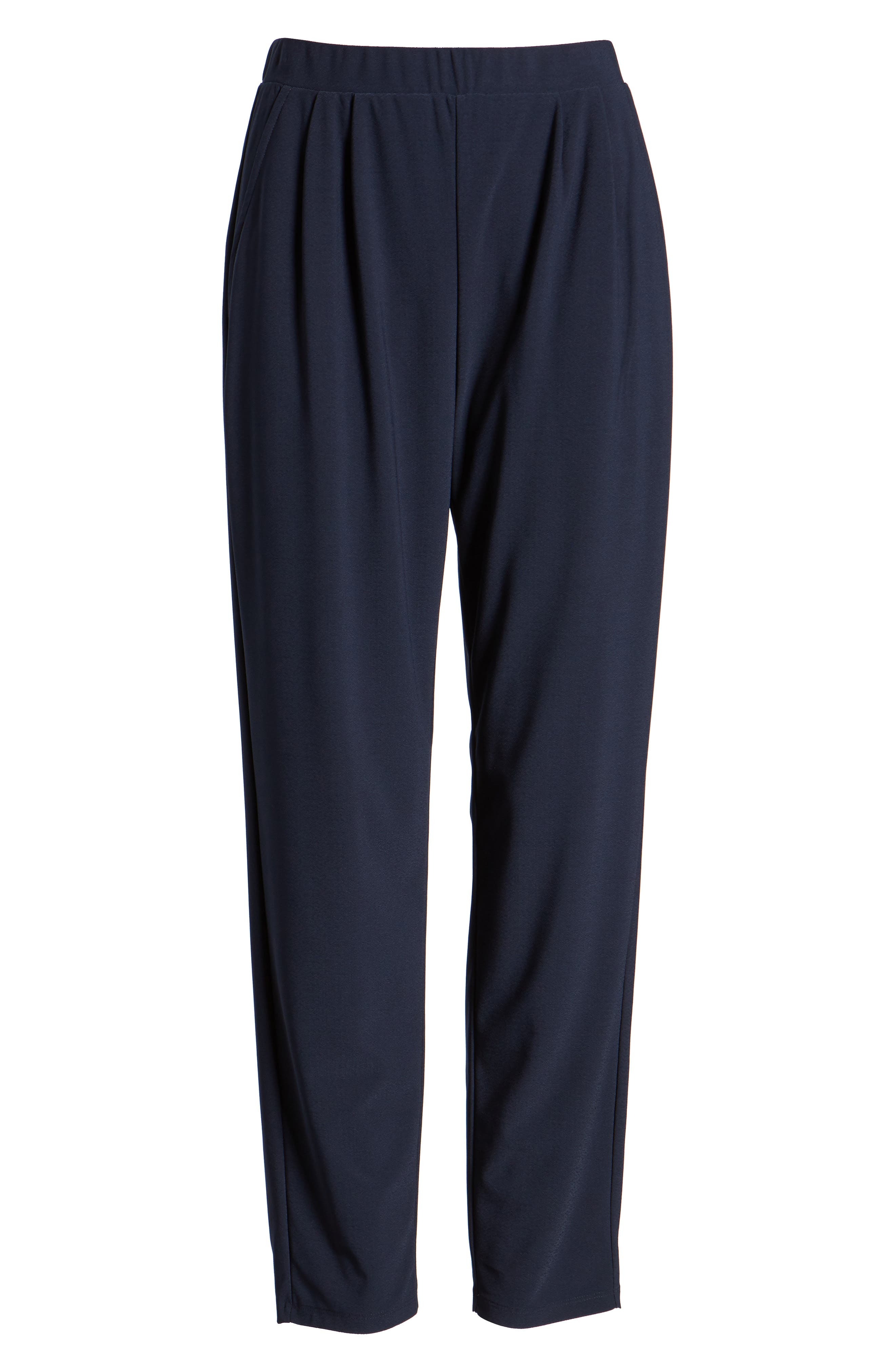 Alternate Image 6  - Leith Pleat Front Trousers