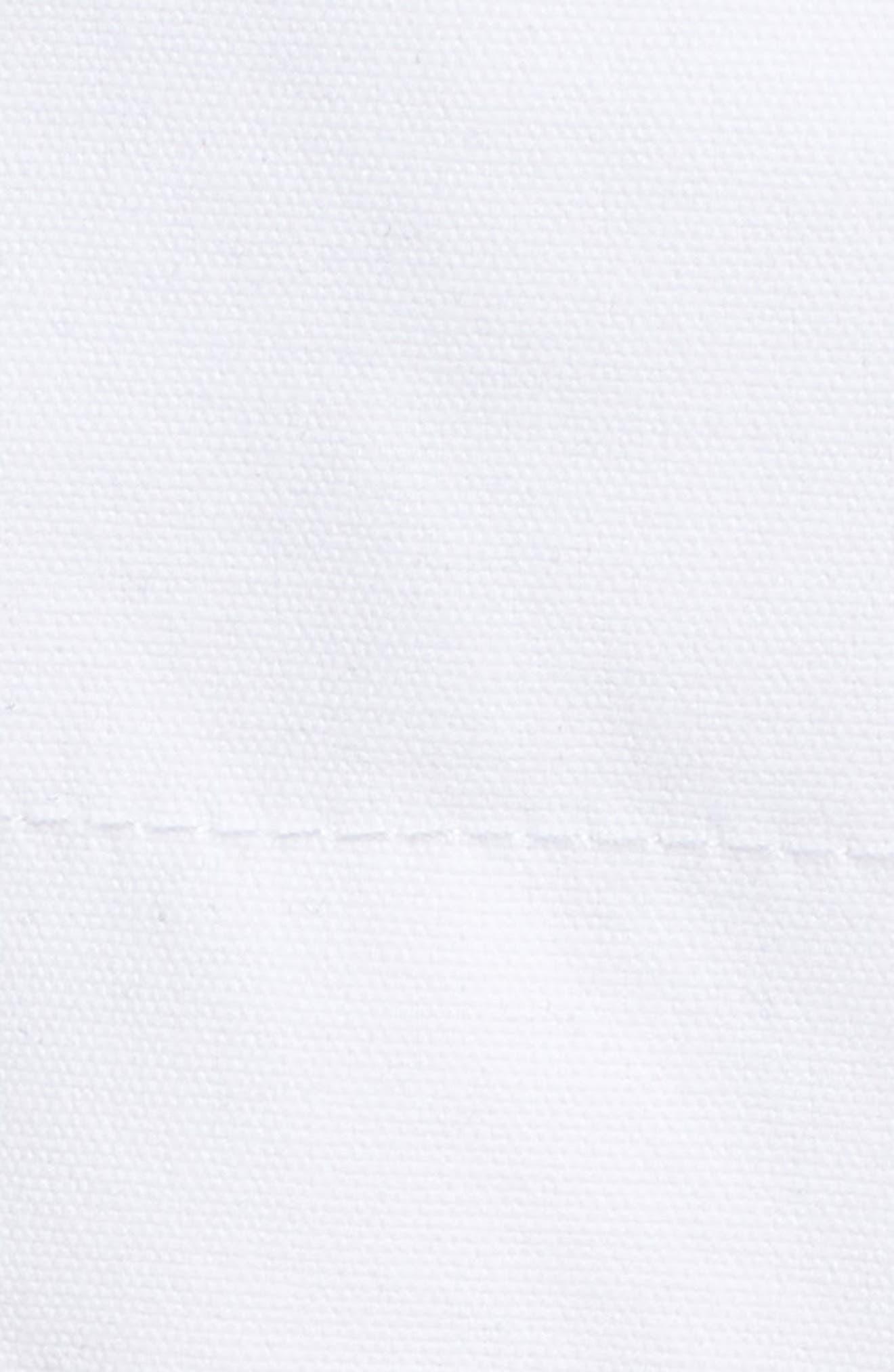 Westport Utility Pants,                             Alternate thumbnail 4, color,                             White