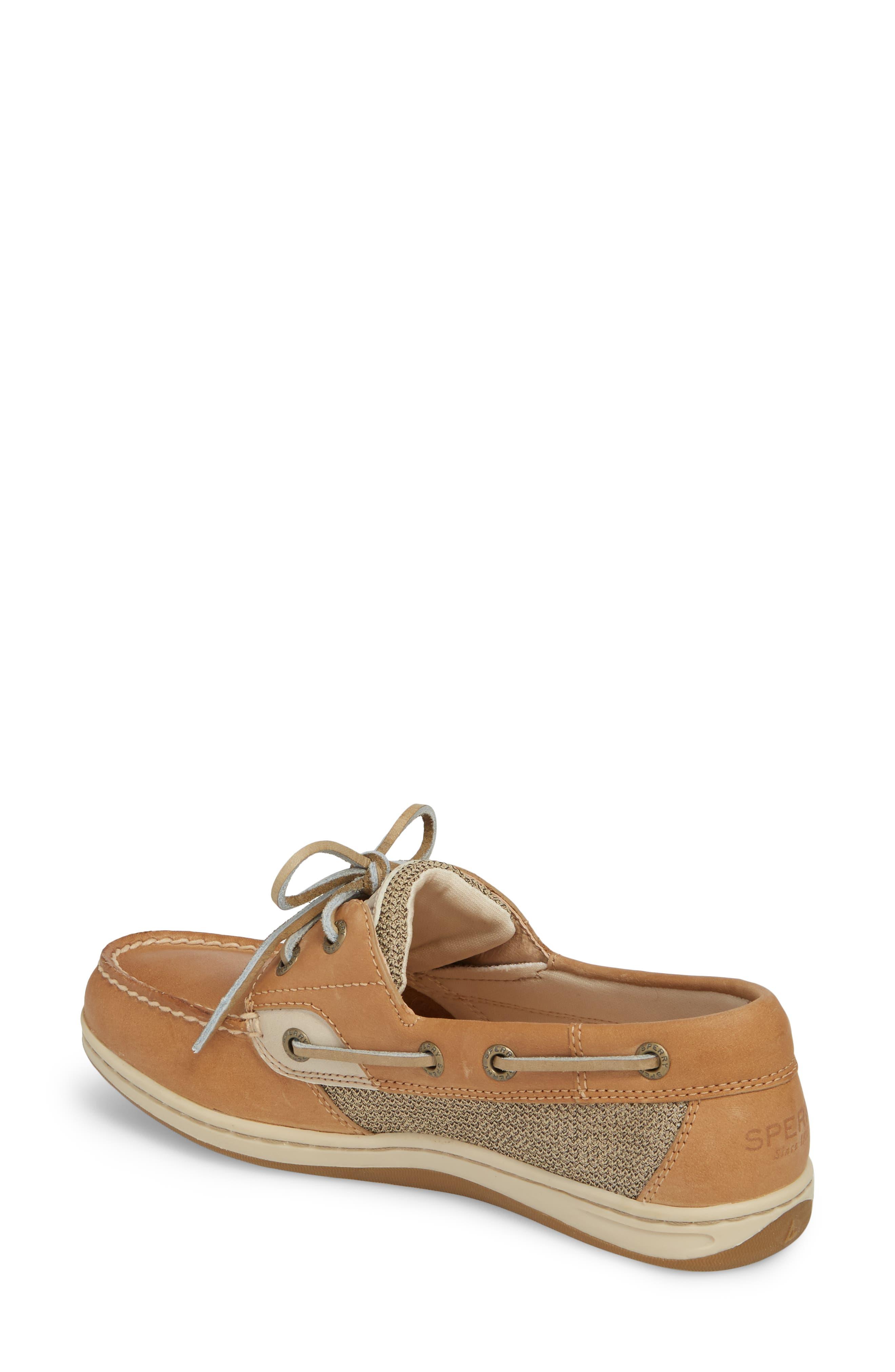 Top-Sider Koifish Loafer,                             Alternate thumbnail 2, color,                             Linen Oat Leather