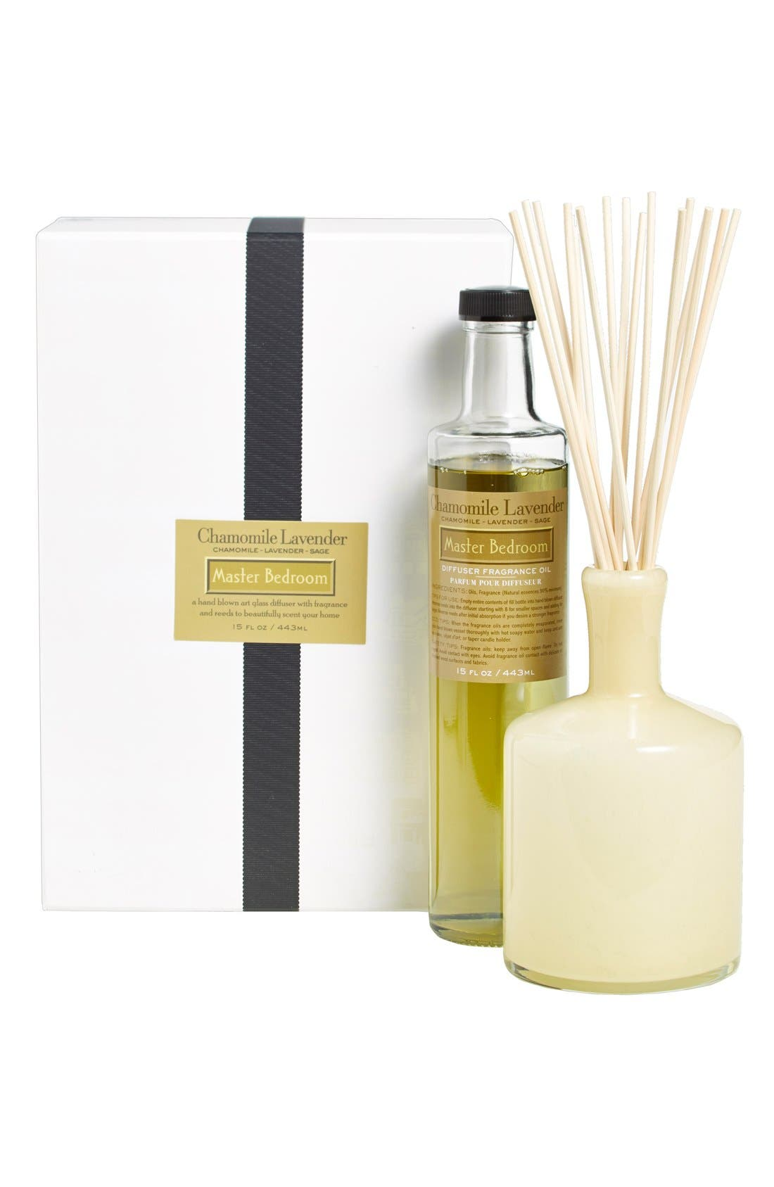 'Chamomile Lavender - Master Bedroom' Fragrance Diffuser,                             Alternate thumbnail 2, color,                             No Color