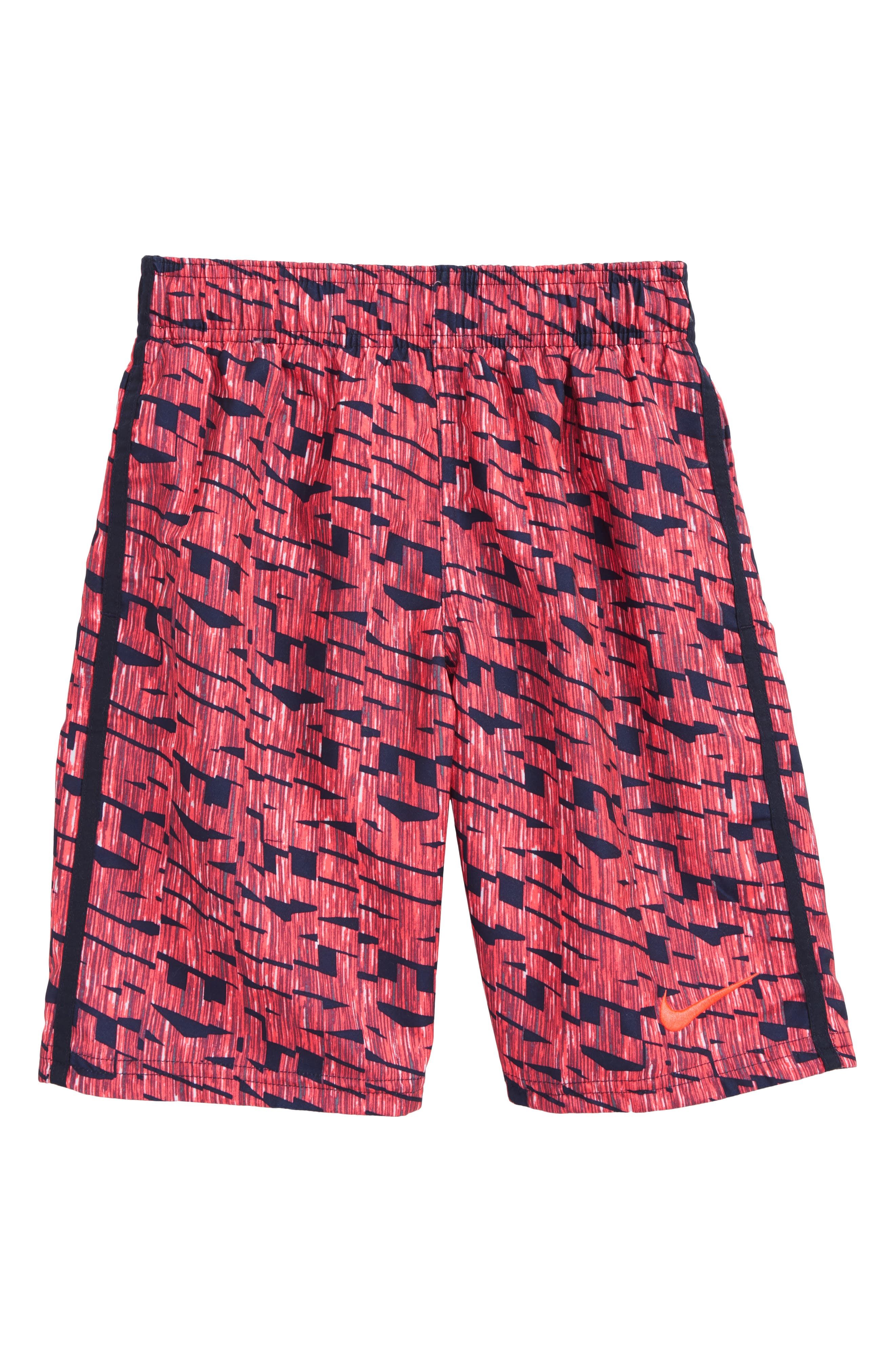 Nike Diverge Volley Shorts (Big Boys)